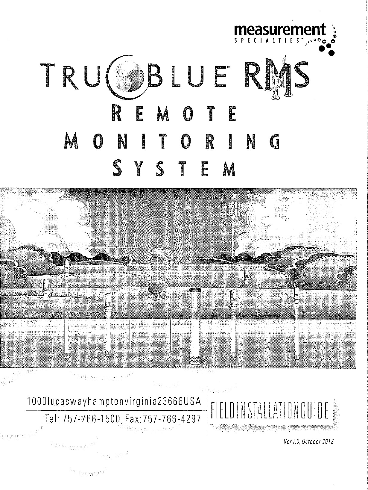 Transmission Diagram Manual Trmsna Node for Collection and Transmission Of Environmental Sensor Of Transmission Diagram Manual