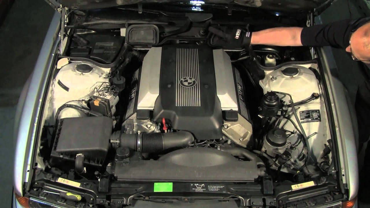Under the Hood Of A Car Diagram Under the Hood A Bmw 7 Series 95 Thru 01 E38 Of Under the Hood Of A Car Diagram