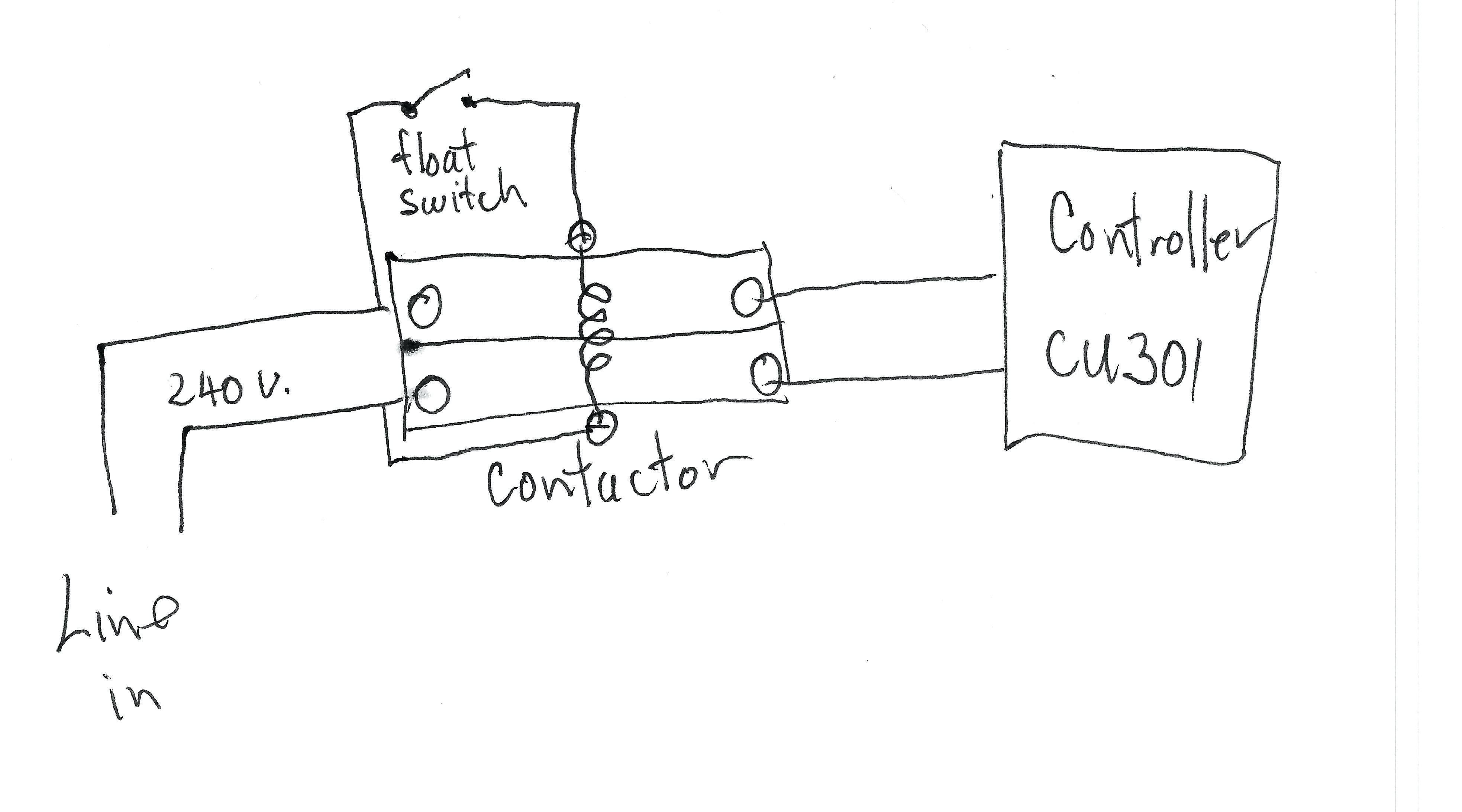 Well Pump Pressure Switch Wiring Diagram Square D Pumptrol Wiring Diagram Easy Rules Wiring Diagram • Of Well Pump Pressure Switch Wiring Diagram