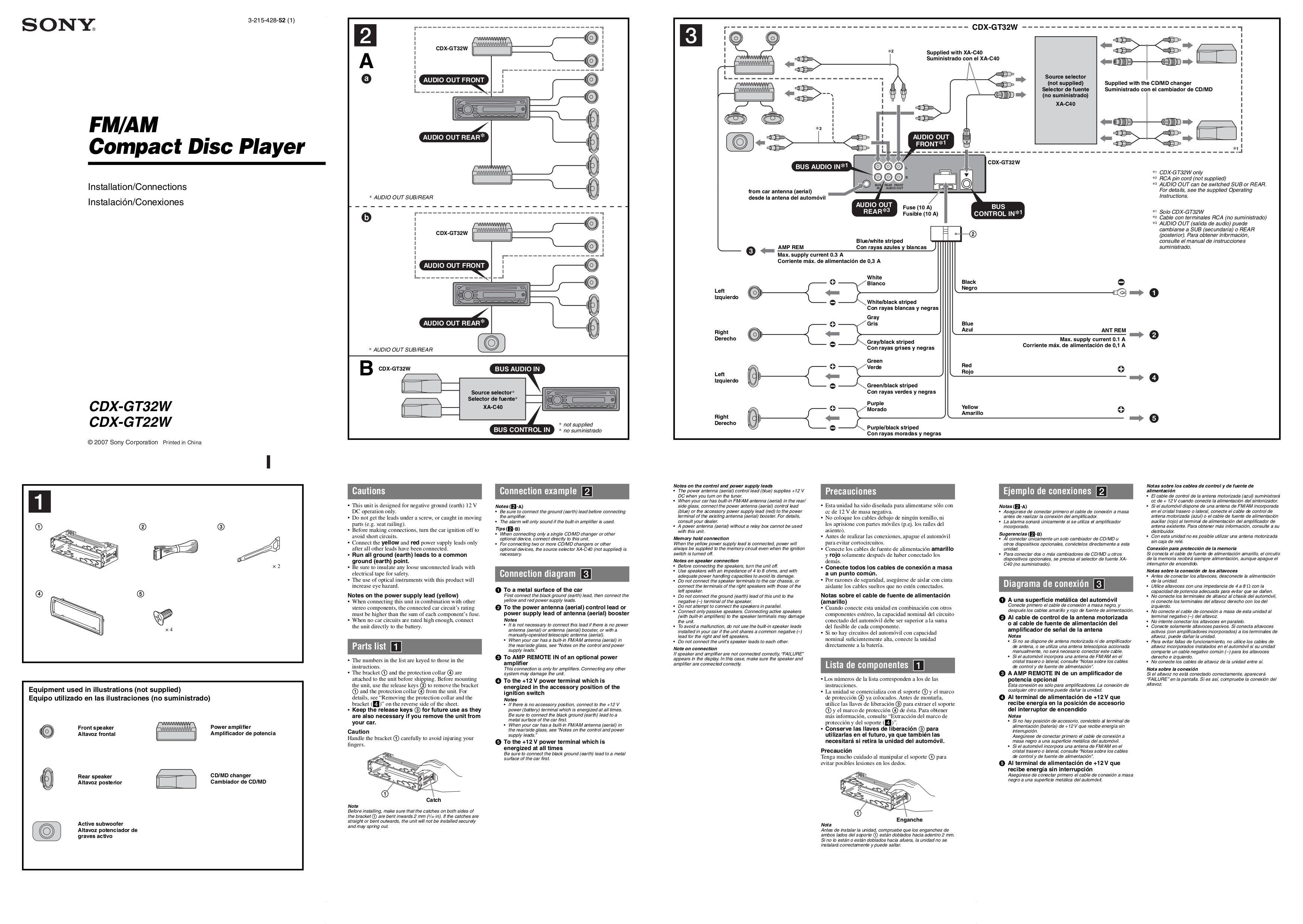 Wiring Diagram for sony Xplod Car Stereo sony Xplod Wiring Diagrams Fresh Diagram for Radio Amazing Cdx Of Wiring Diagram for sony Xplod Car Stereo