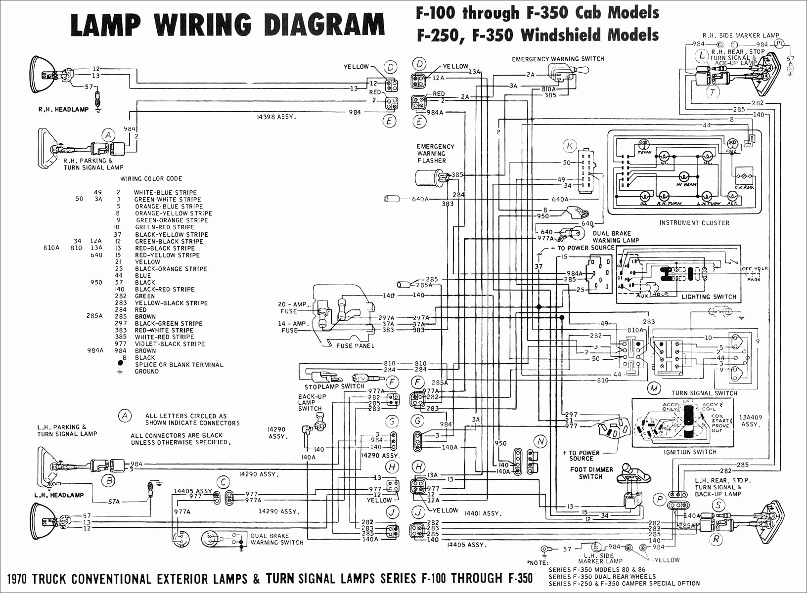 Wiring Diagram for Tail Lights 1994 ford F 350 Wiring Diagram Tail Lights Also Worksheet and Of Wiring Diagram for Tail Lights