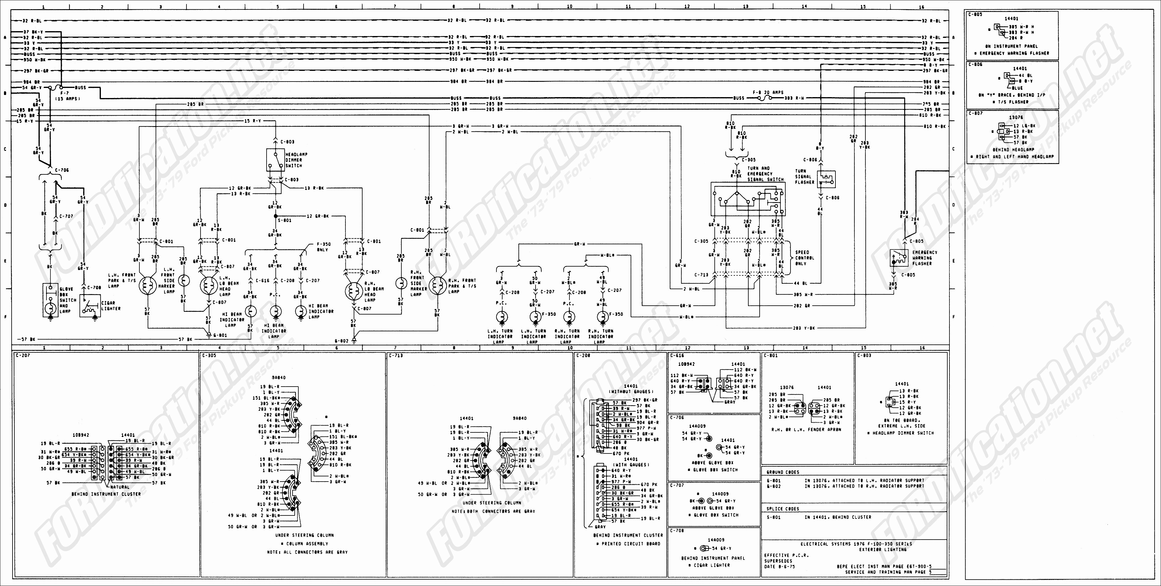 Wiring Diagram for Turn Signals ford Truck Wiring Diagrams Simple ford F150 Wiring Diagrams Best Of Wiring Diagram for Turn Signals