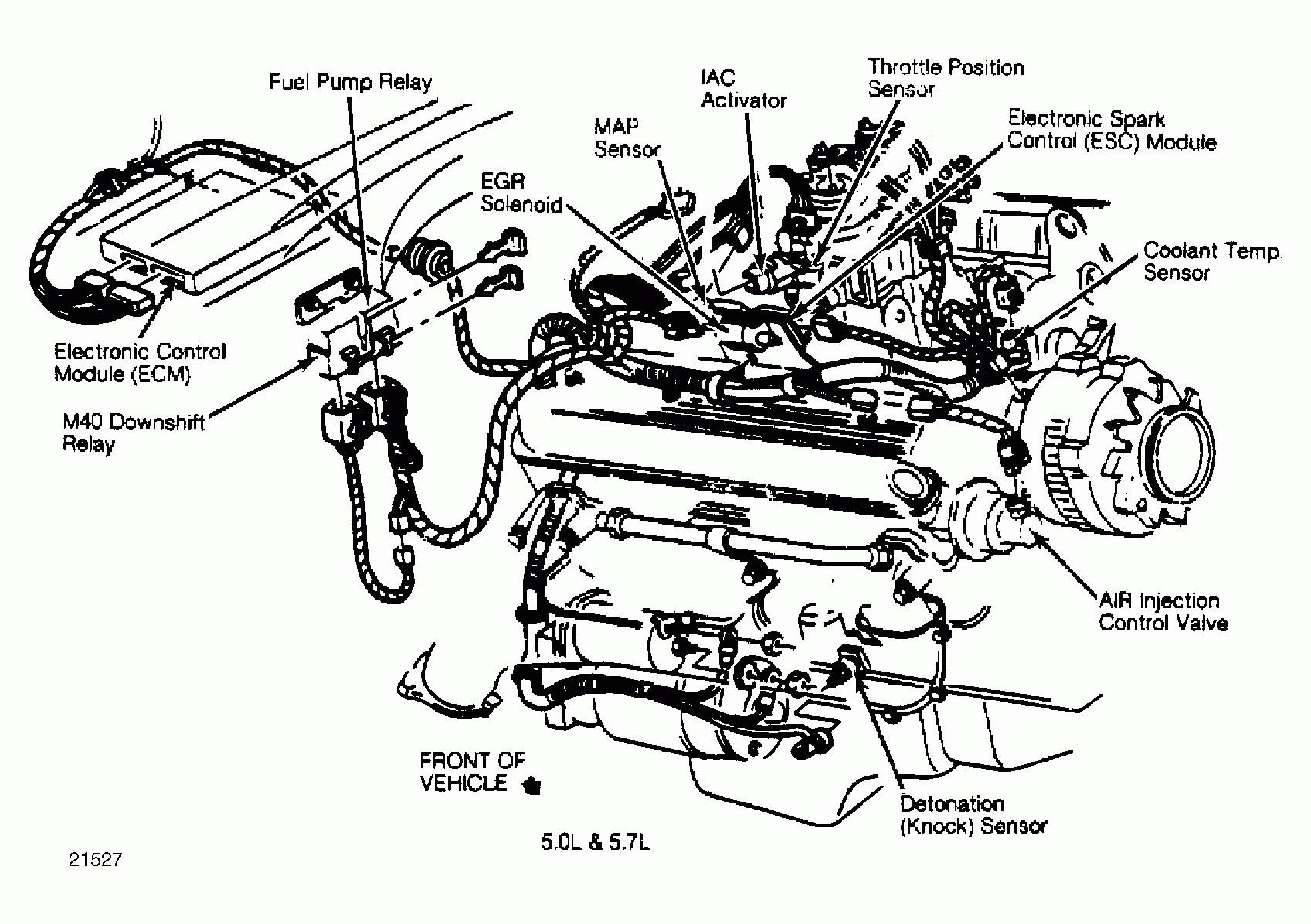 4 3 Liter V6 Vortec Engine Diagram 1994 Chevy Camaro Engine Diagram Chevrolet S10 V6 Engine Diagram Of 4 3 Liter V6 Vortec Engine Diagram