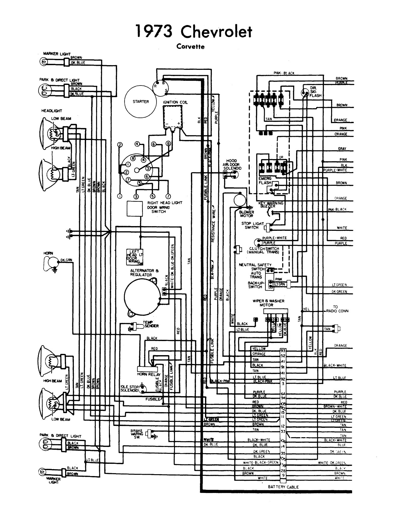 Citroen C3 Engine Diagram