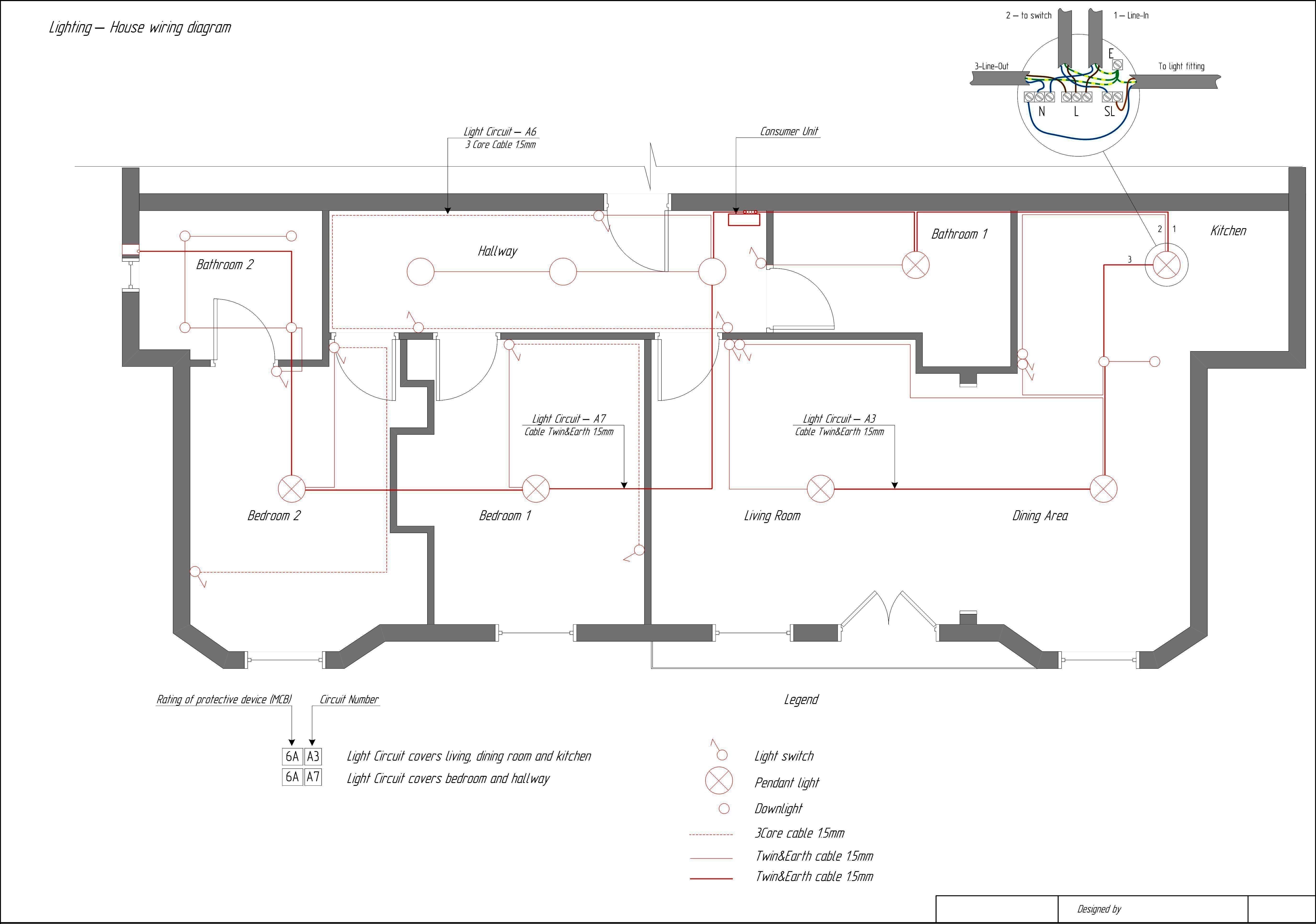 Electrical Wiring Diagram Books 23 Fancy Electrical Floor Plan Decoration – Floor Plan Design