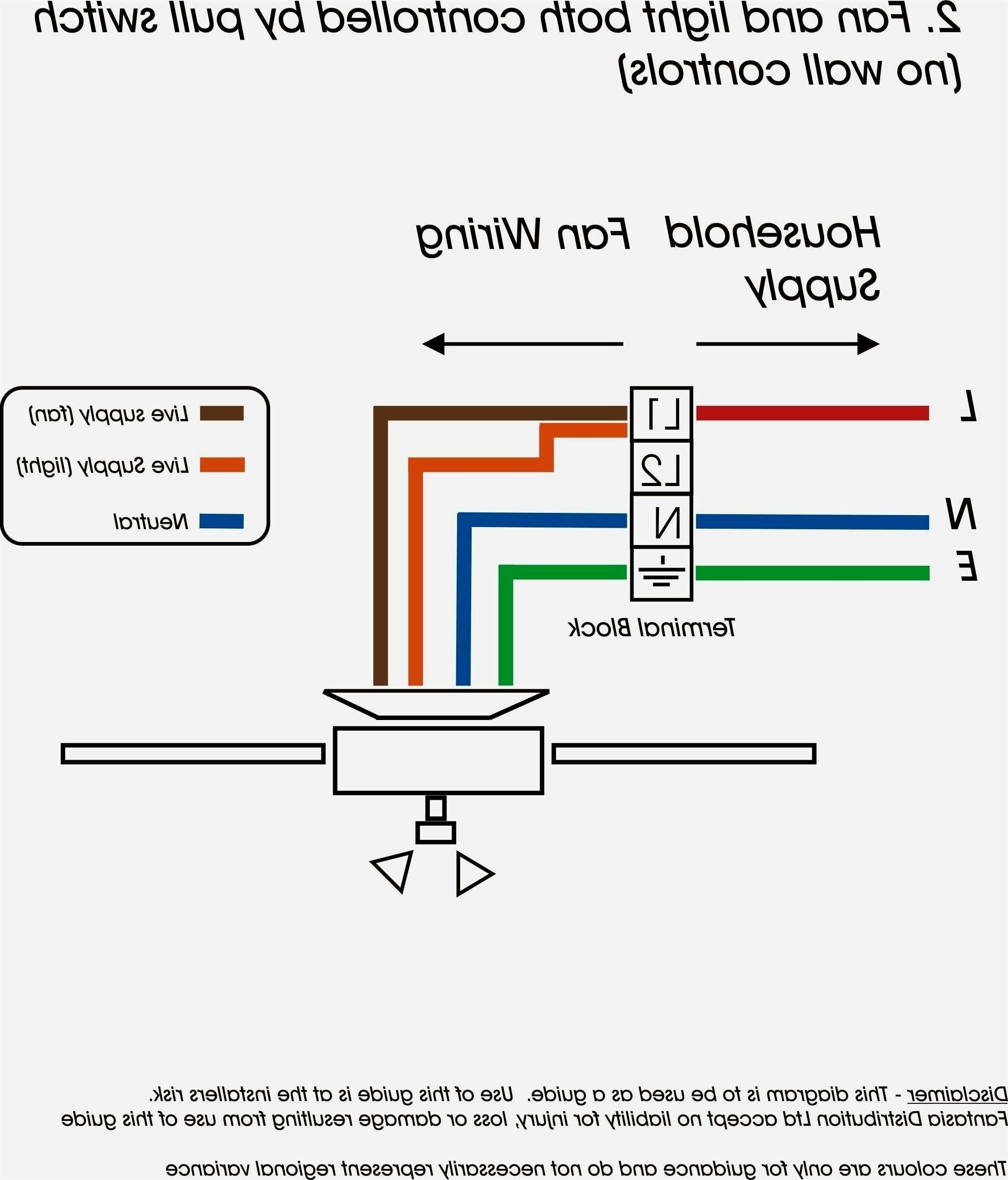 Emergency Ballast Wiring Diagram