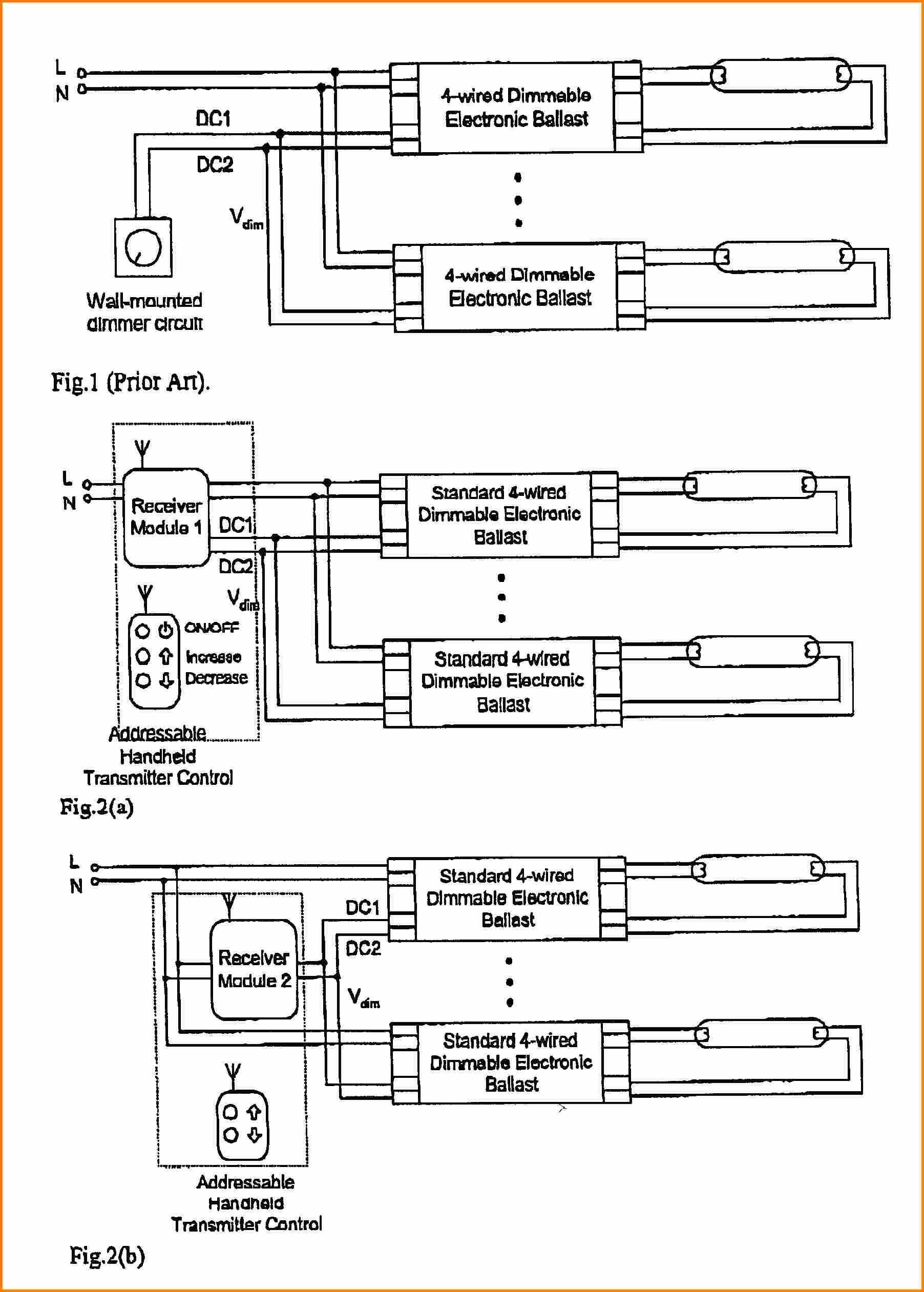 Emergency Ballast Wiring Diagram Advance Ballast Wiring Diagram T12ho Of Emergency Ballast Wiring Diagram