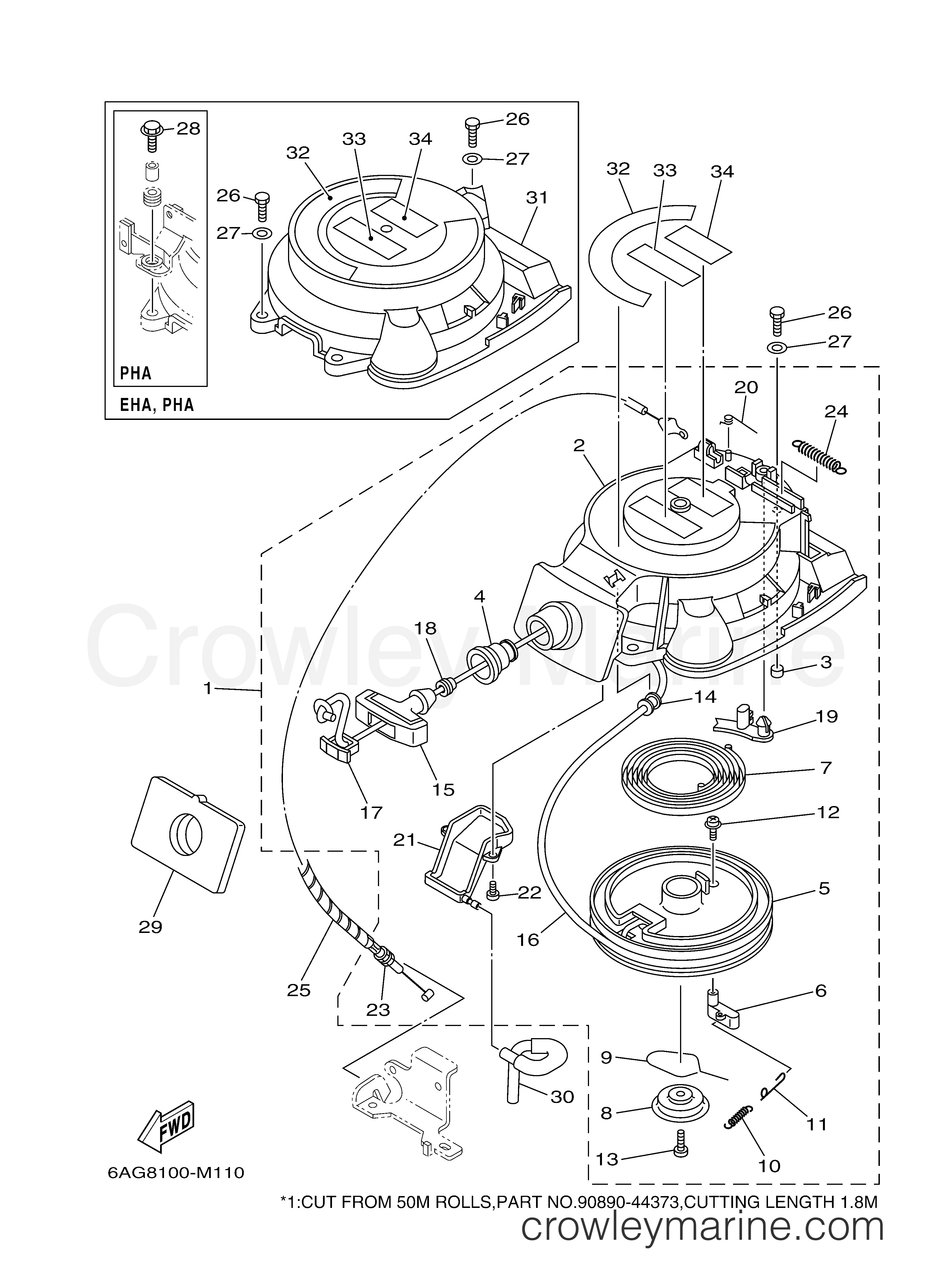 15 Hp Evinrude Parts Diagram Starter 2014 Yamaha Outboard 15hp F15smha Of 15 Hp Evinrude Parts Diagram