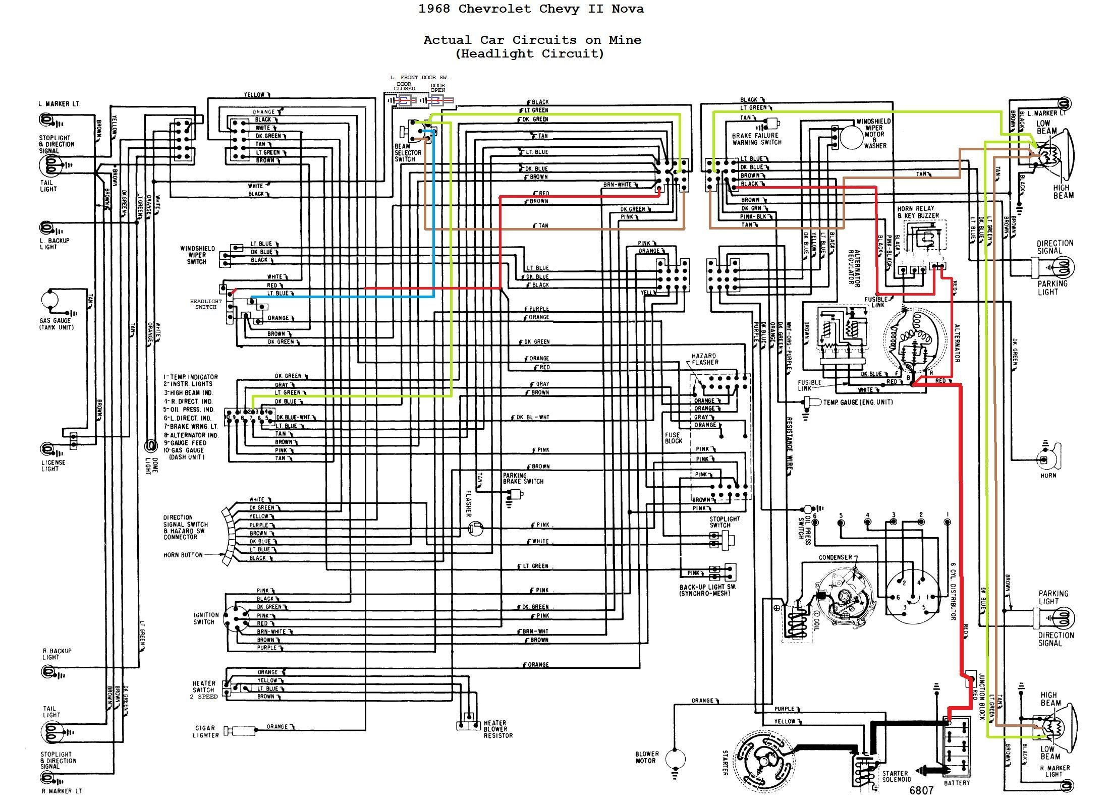 1971 Chevy 4x4 Wiring Diagram Wiring Diagram DataSource