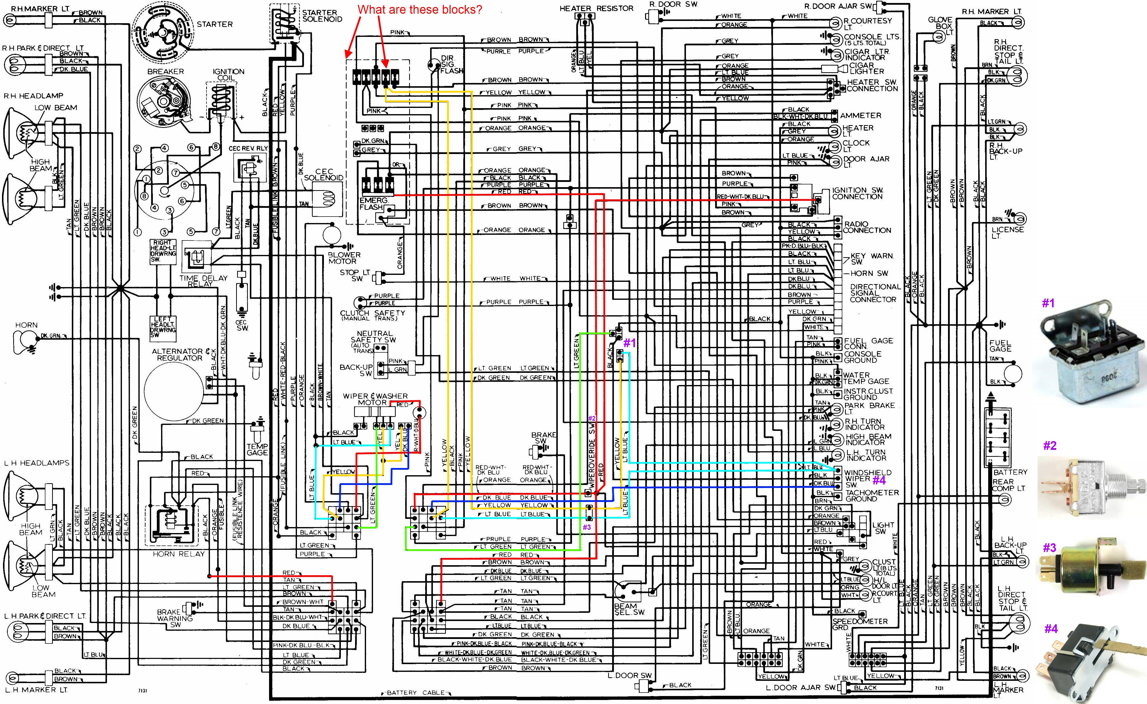 1971 Chevelle Wiring Diagram 68 Corvette Wiring Harness Diagram Wiring Diagram Week Of 1971 Chevelle Wiring Diagram 1971 Chevy 4×4 Wiring Diagram Wiring Diagram Datasource