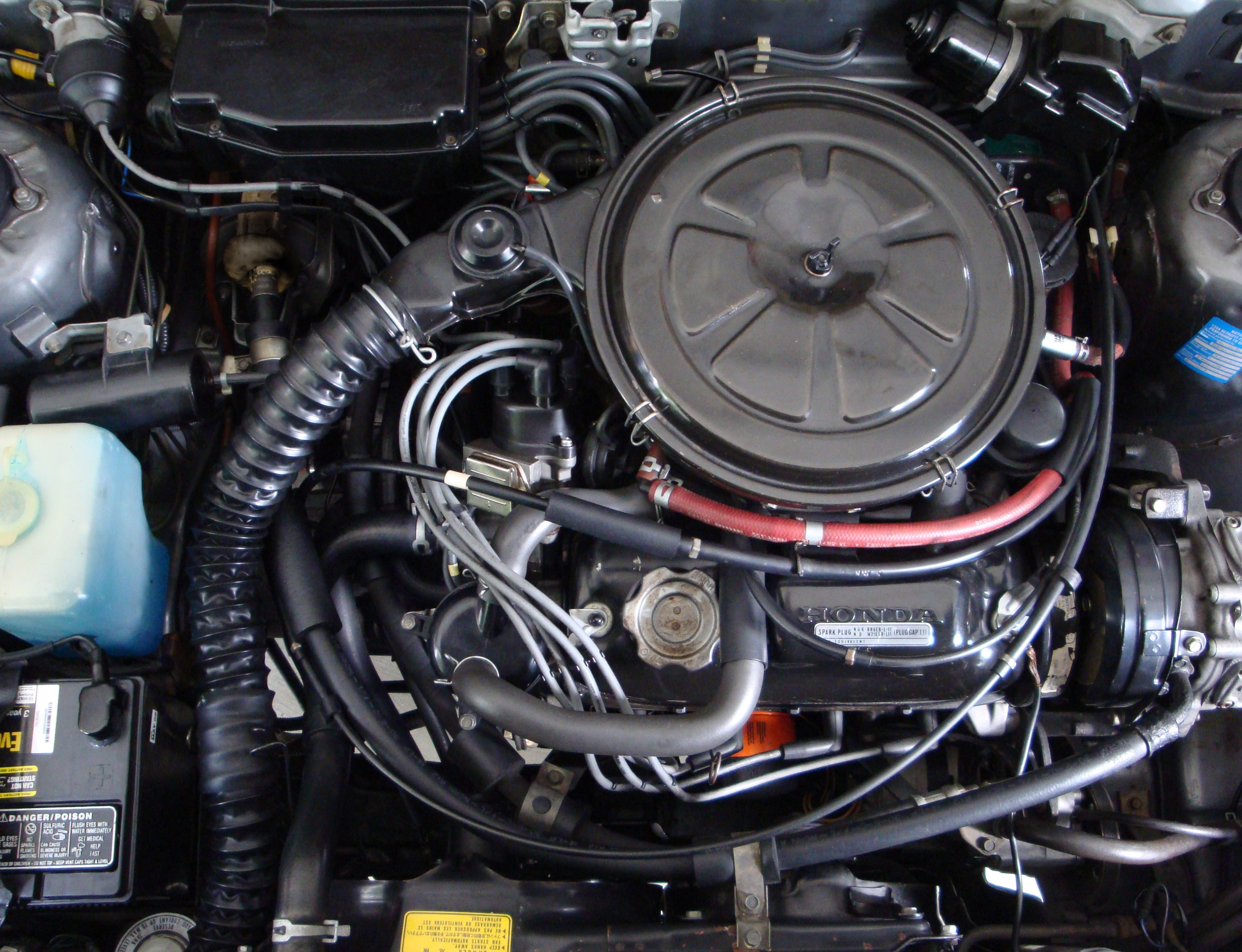 1987 Honda Accord Engine Diagram Honda E Engine Of 1987 Honda Accord Engine Diagram