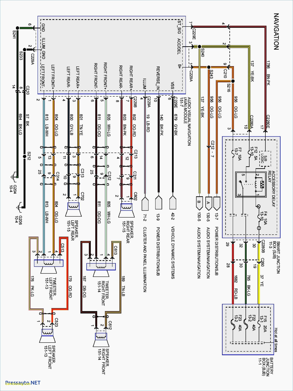 1994 ford F150 Radio Wiring Diagram ford Wiring Harness Numbers Wiring Diagrams Konsult Of 1994 ford F150 Radio Wiring Diagram