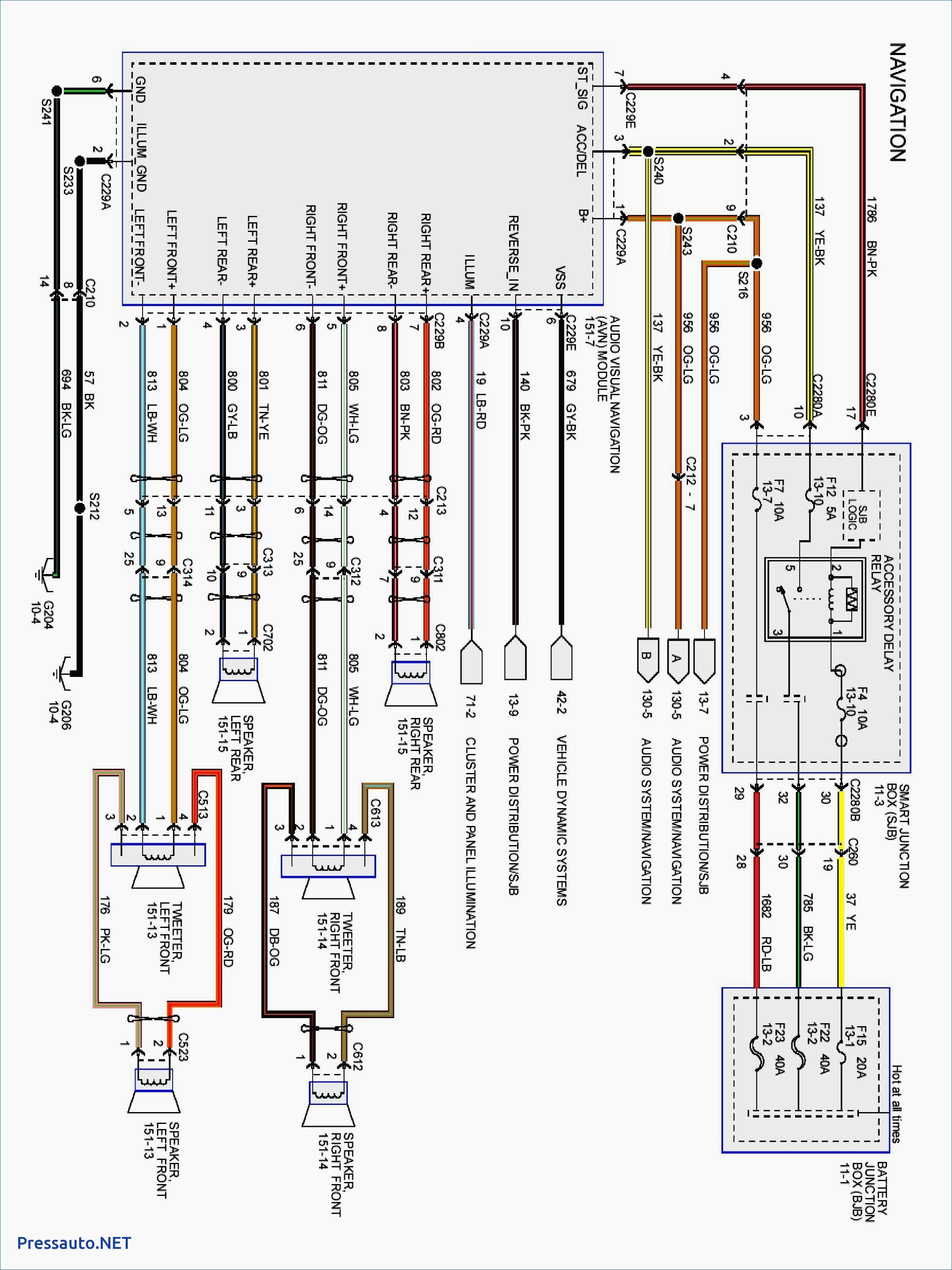 Ford F250 Trailer Wiring Diagram from detoxicrecenze.com