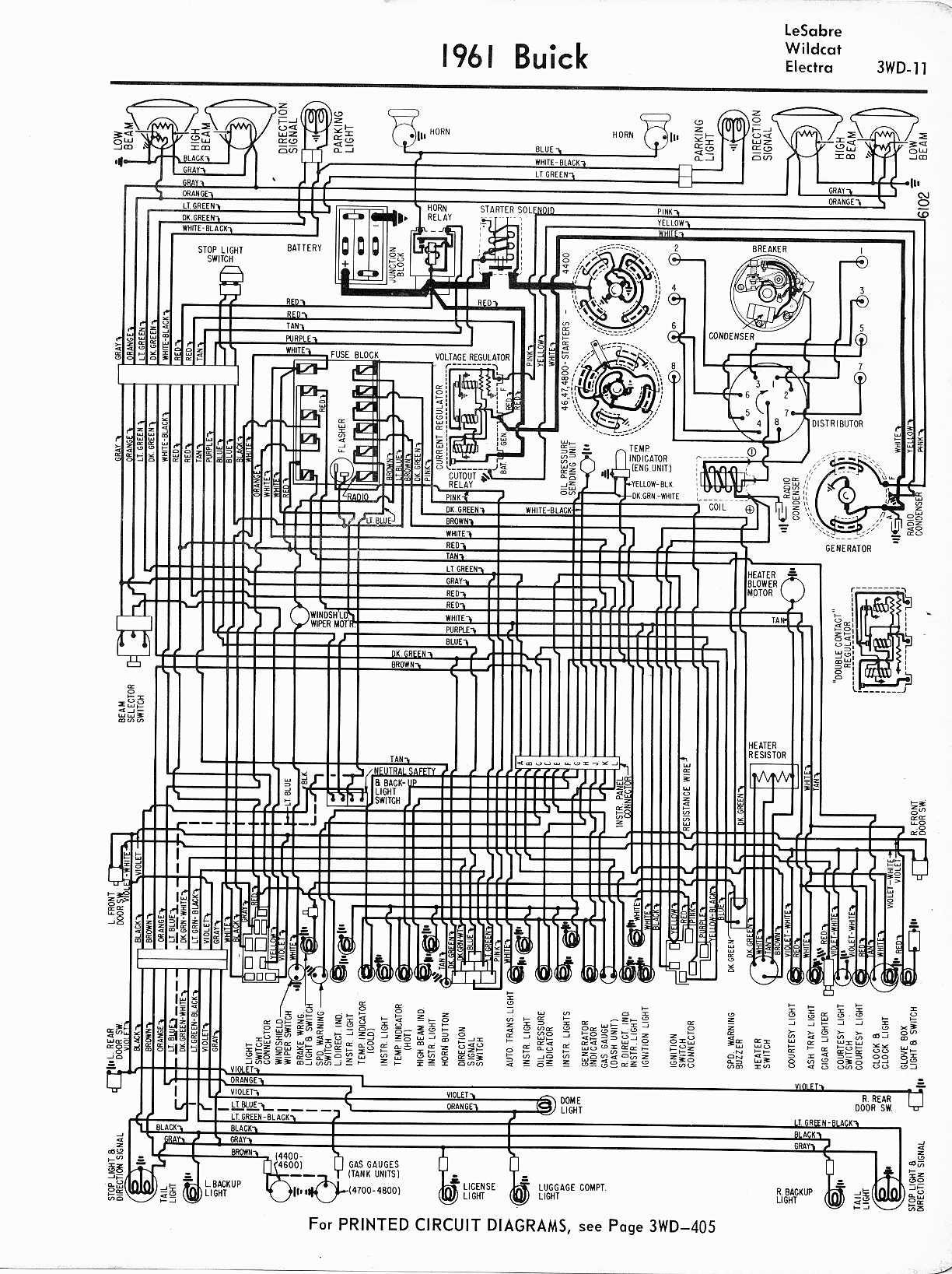 Jonesgruel 1998 Buick Lesabre Wiring Diagram Free