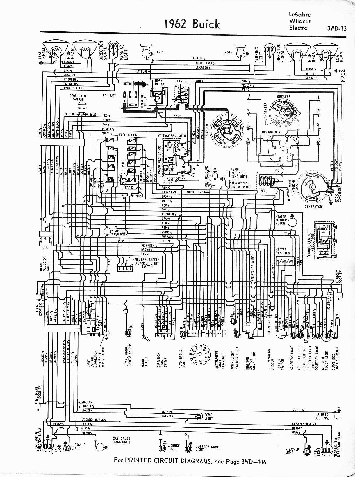 1998 Buick Lesabre Wiring Diagram Pictures