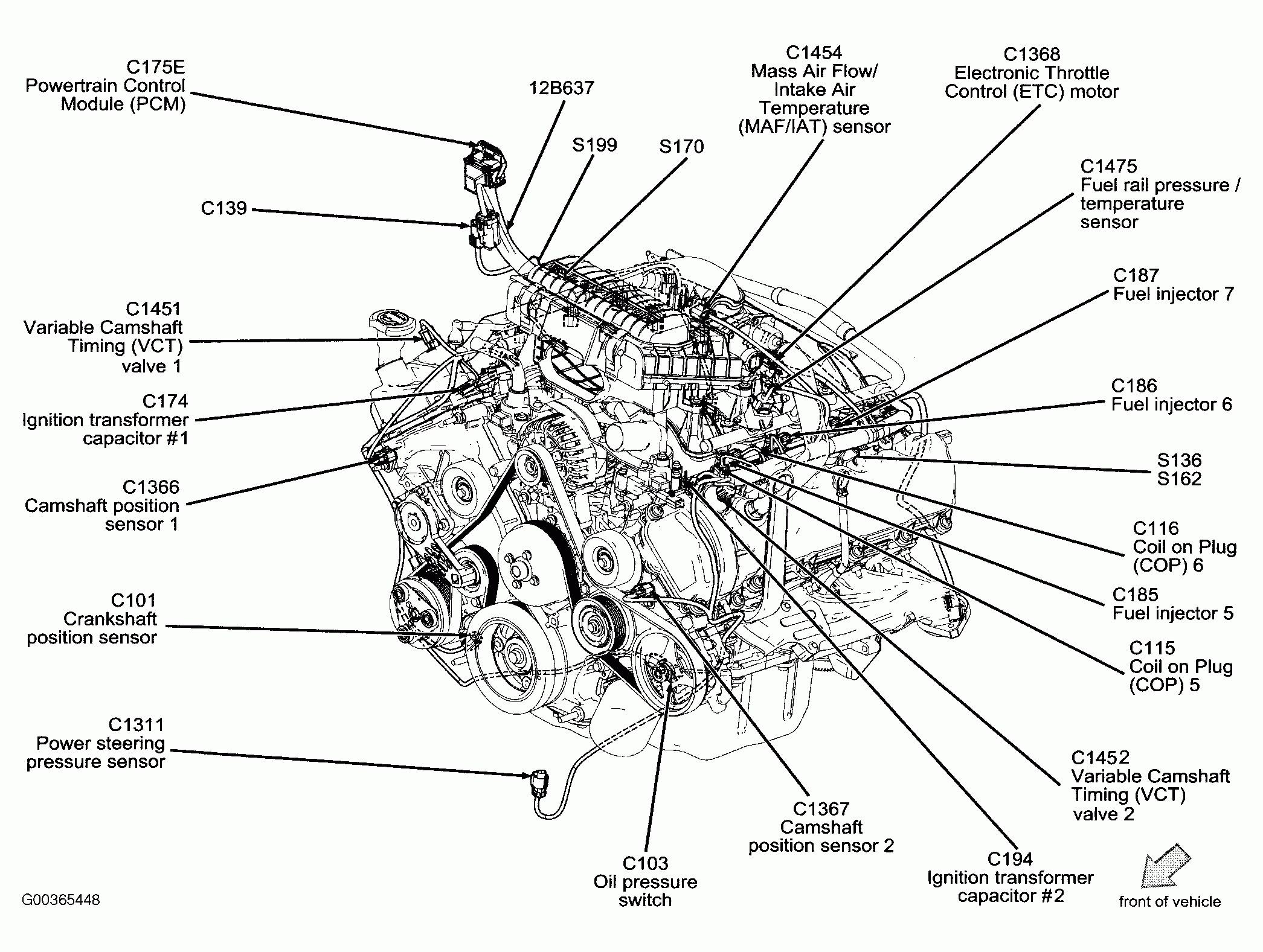 1999 ford Explorer Engine Diagram 1999 ford 4 6 Engine Diagram Wiring Diagram Datasource Of 1999 ford Explorer Engine Diagram