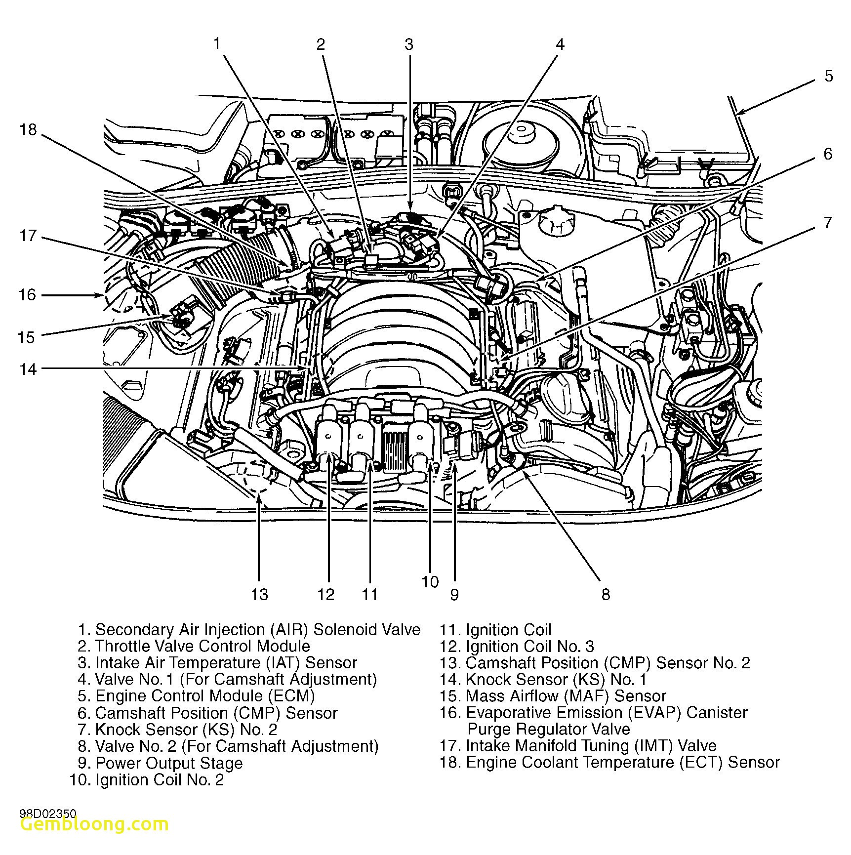 2001 Dodge Caravan Engine Diagram 33 Dodge 2002 Engine Diagram Wiring Diagram Paper Of 2001 Dodge Caravan Engine Diagram