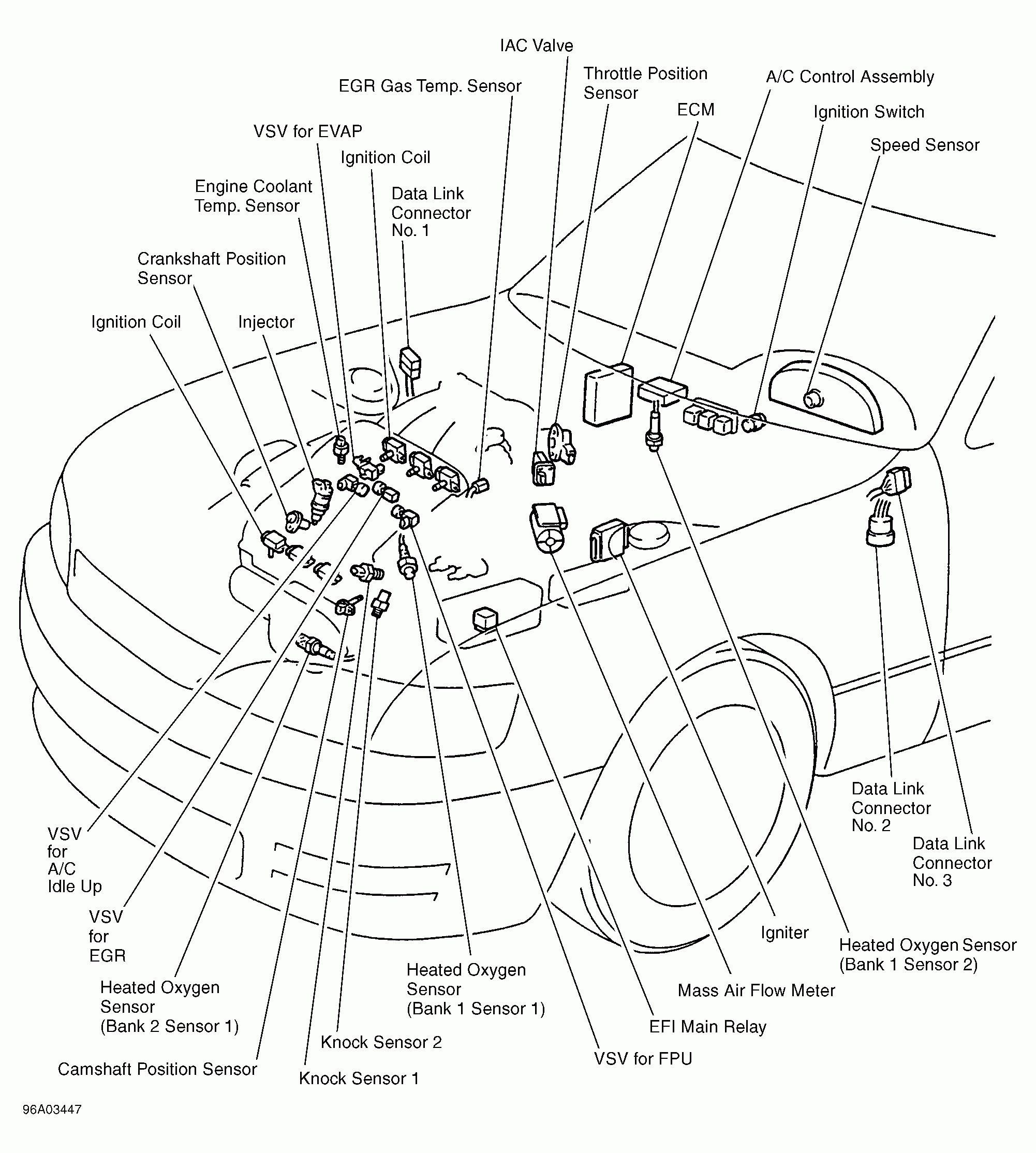 2001 Dodge Caravan Engine Diagram Dodge 2 7l Engine Diagram Of 2001 Dodge Caravan Engine Diagram