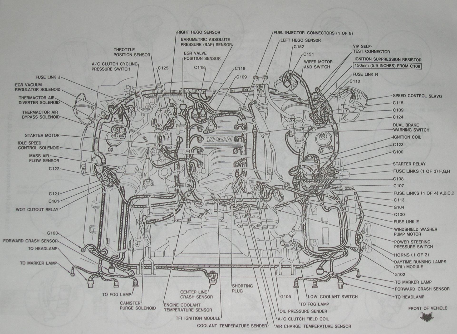 2001 ford Windstar Engine Diagram Windstar 3 8 Engine Diagram Wiring Diagram Used Of 2001 ford Windstar Engine Diagram