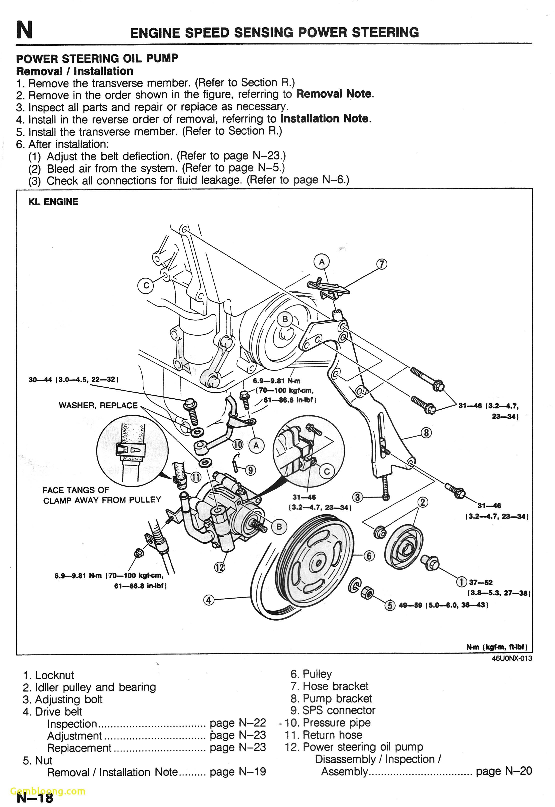 2002 Mazda Tribute Engine Diagram 2002 Mazda Millenia Engine Diagram Of 2002 Mazda Tribute Engine Diagram
