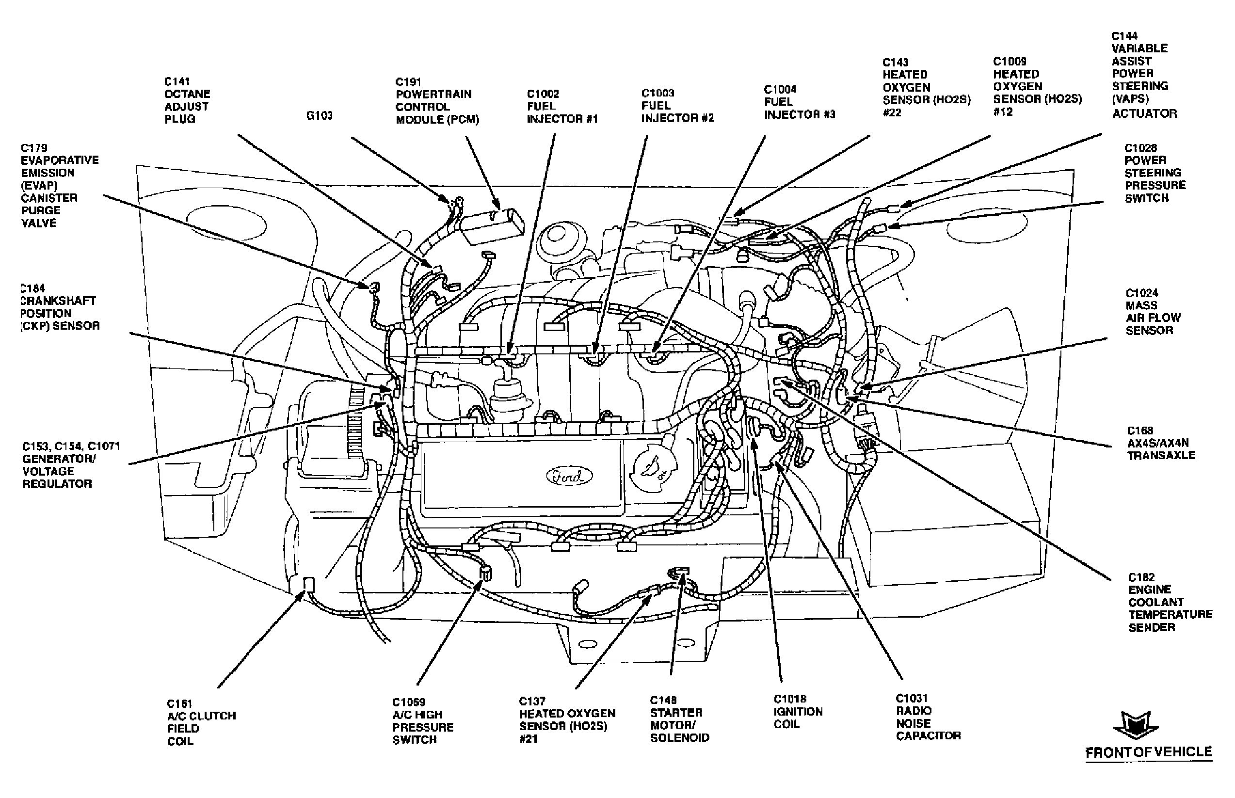 DIAGRAM] Ford Taurus V6 Vortec Engine Diagram FULL Version HD Quality Engine  Diagram - 1SNOWPLOWWIRING1.LALIBRAIRIEDELOUVIERS.FR1snowplowwiring1.lalibrairiedelouviers.fr
