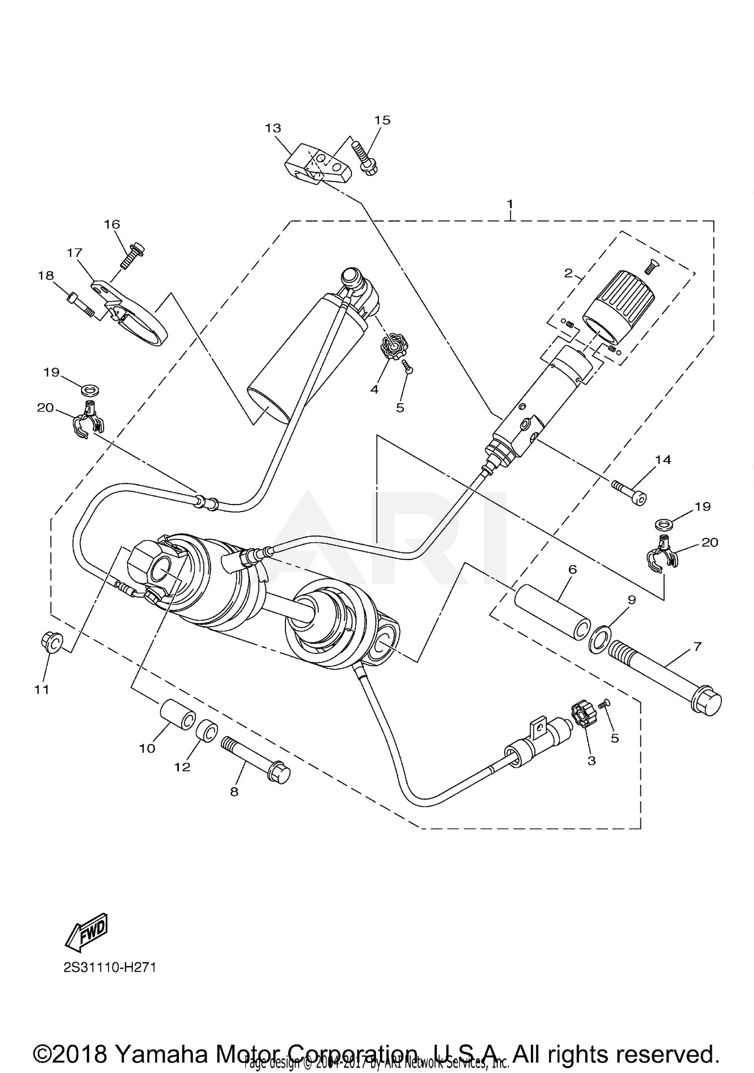 300zx Suspension Diagram