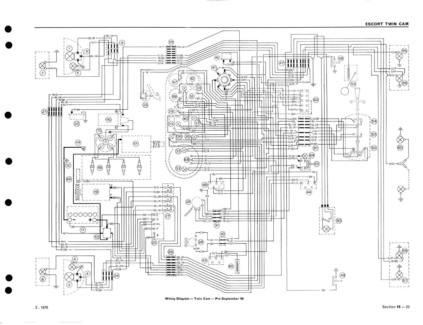 99 ford Escort Engine Diagram ford Zx2 Fuse Diagram Wiring Diagram toolbox Of 99 ford Escort Engine Diagram