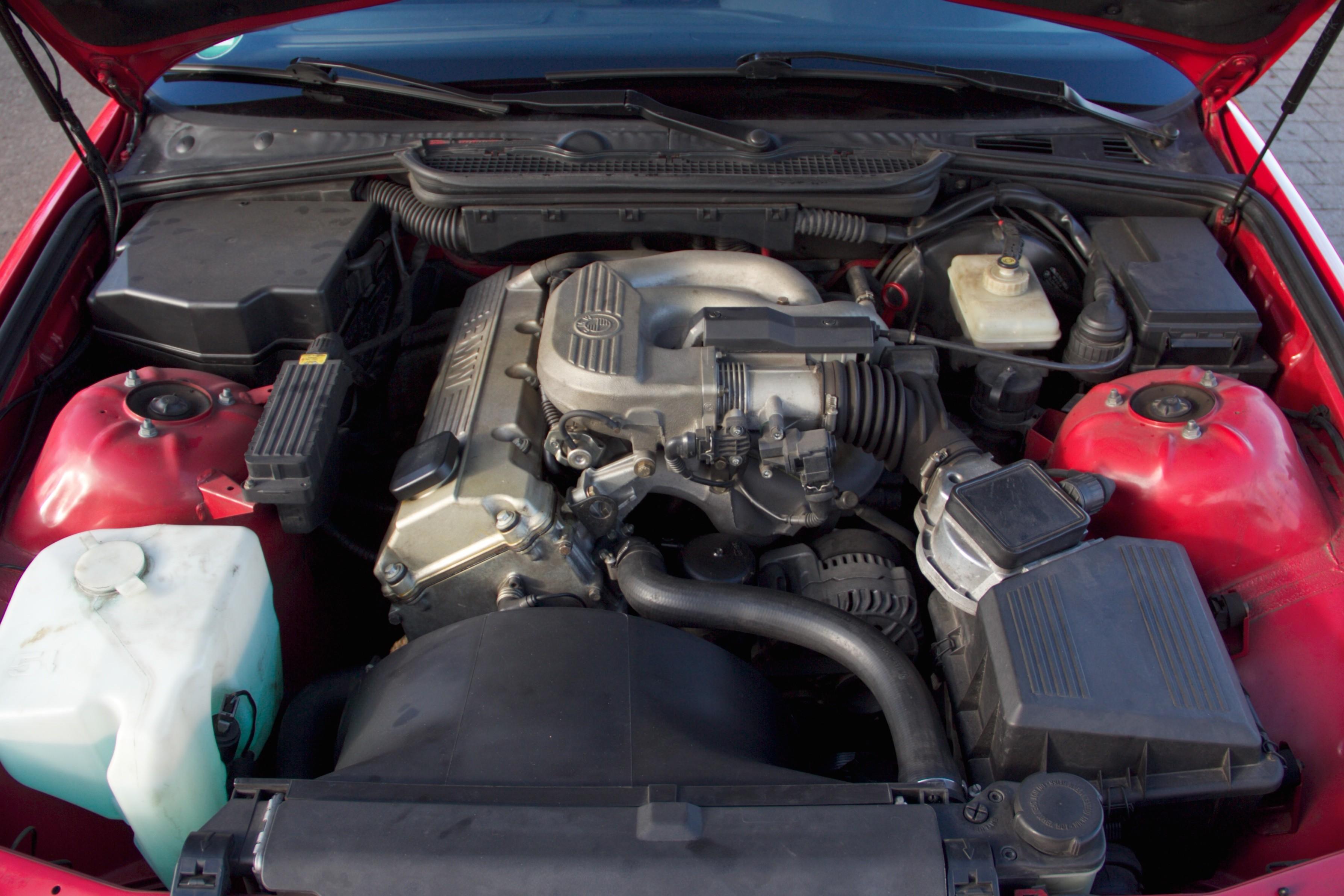 BMW M43