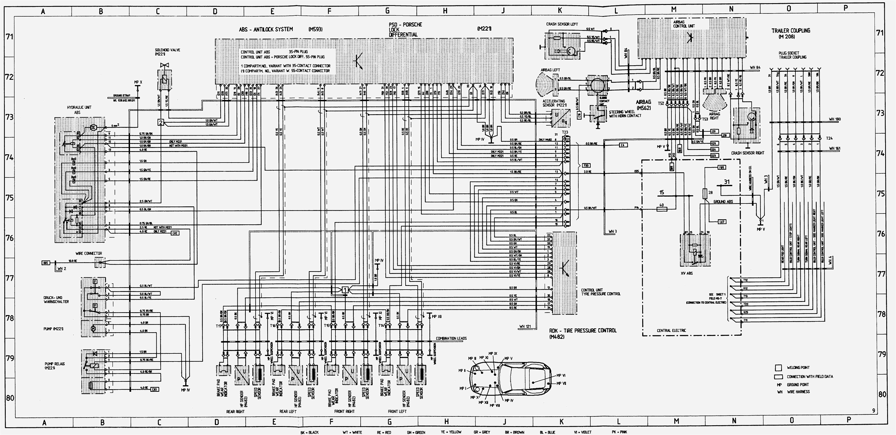 Bmw E36 Engine Diagram Wiring Diagram Bmw E46 1999 Wiring Diagram Used Of Bmw E36 Engine Diagram