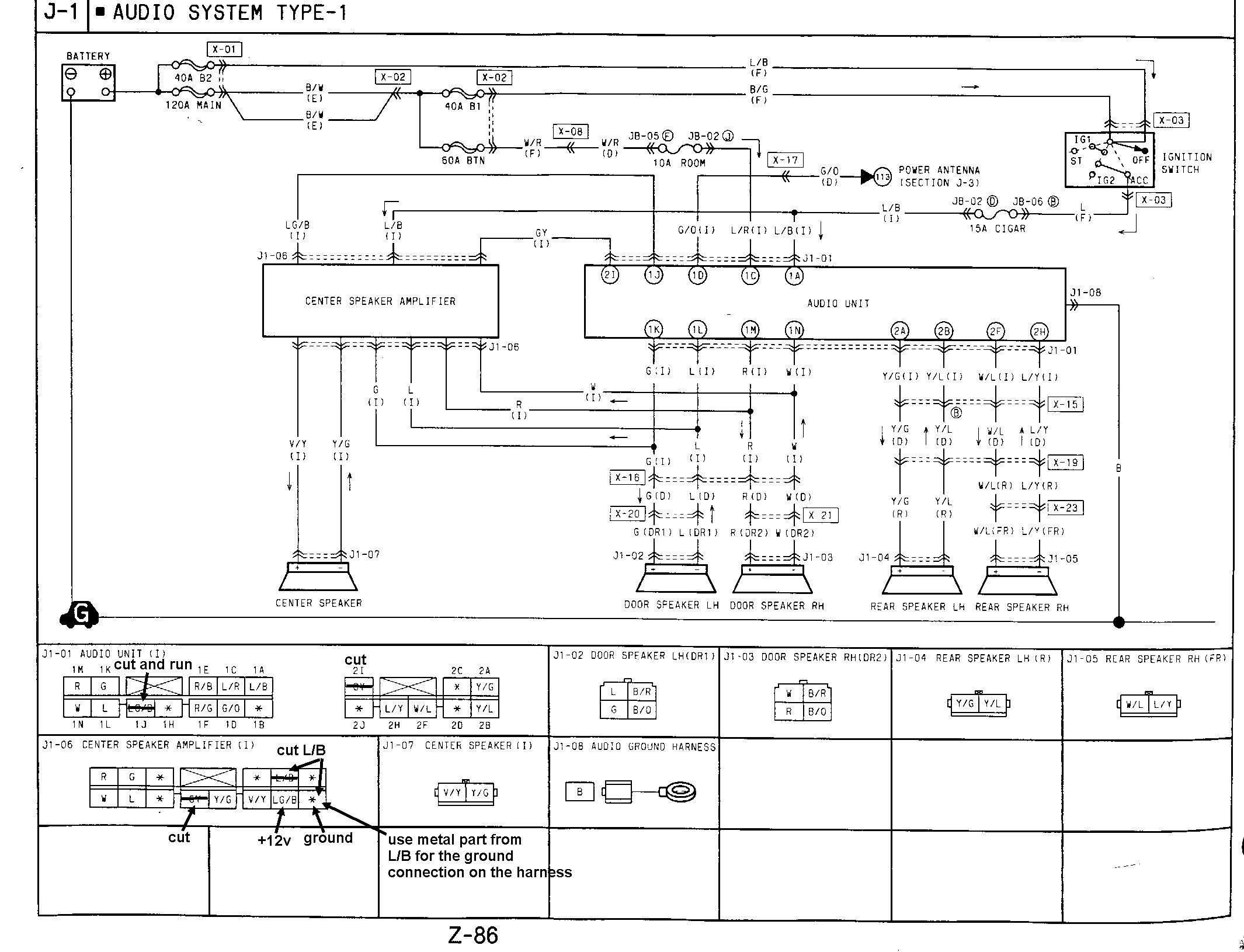 Bose Car Amplifier Wiring Diagram Infiniti M37 Wiring Diagram Bose Wiring Diagram Database Of Bose Car Amplifier Wiring Diagram