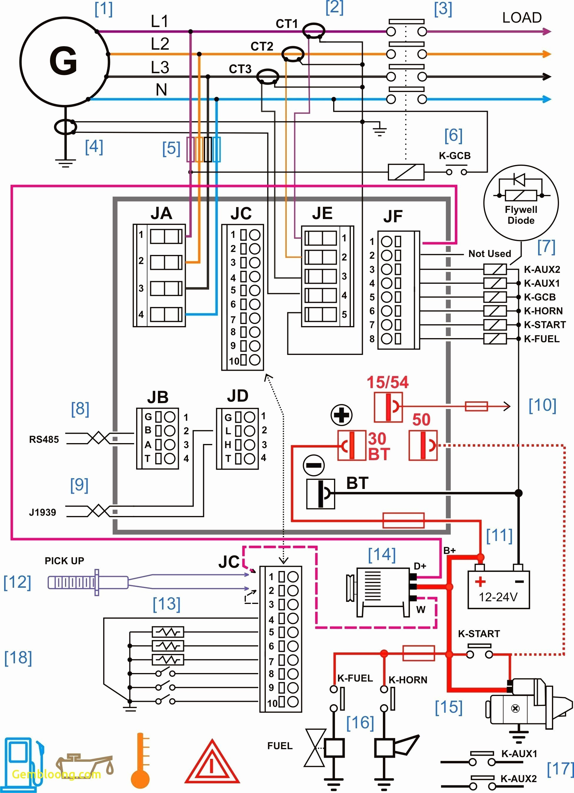 Car Alternator Diagram Wire Diagram Best Two Switch Circuit Diagram Awesome Wiring A Of Car Alternator Diagram