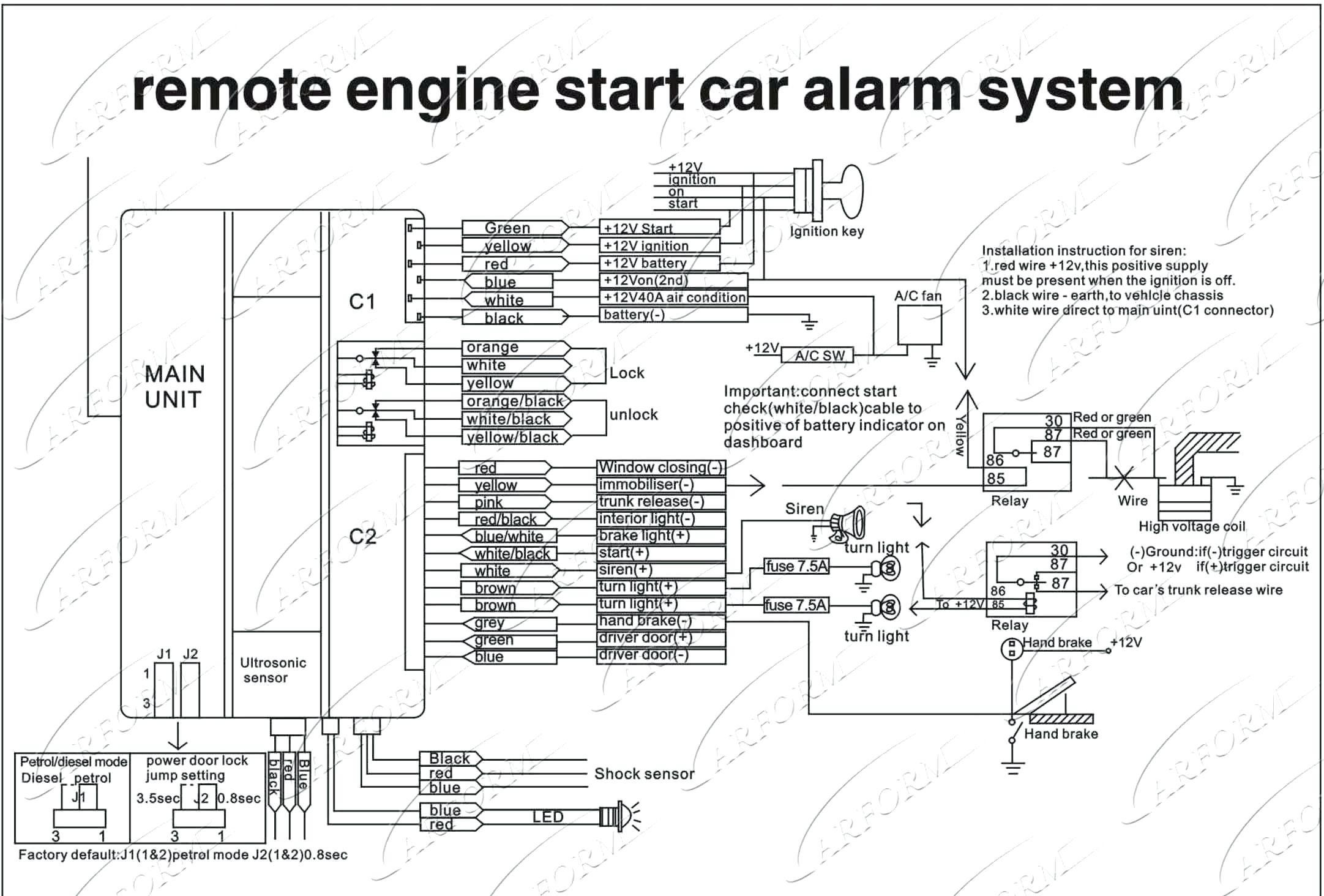 Car Security System Wiring Diagram Viper Alarm System Wiring Diagram Wiring Diagram toolbox Of Car Security System Wiring Diagram