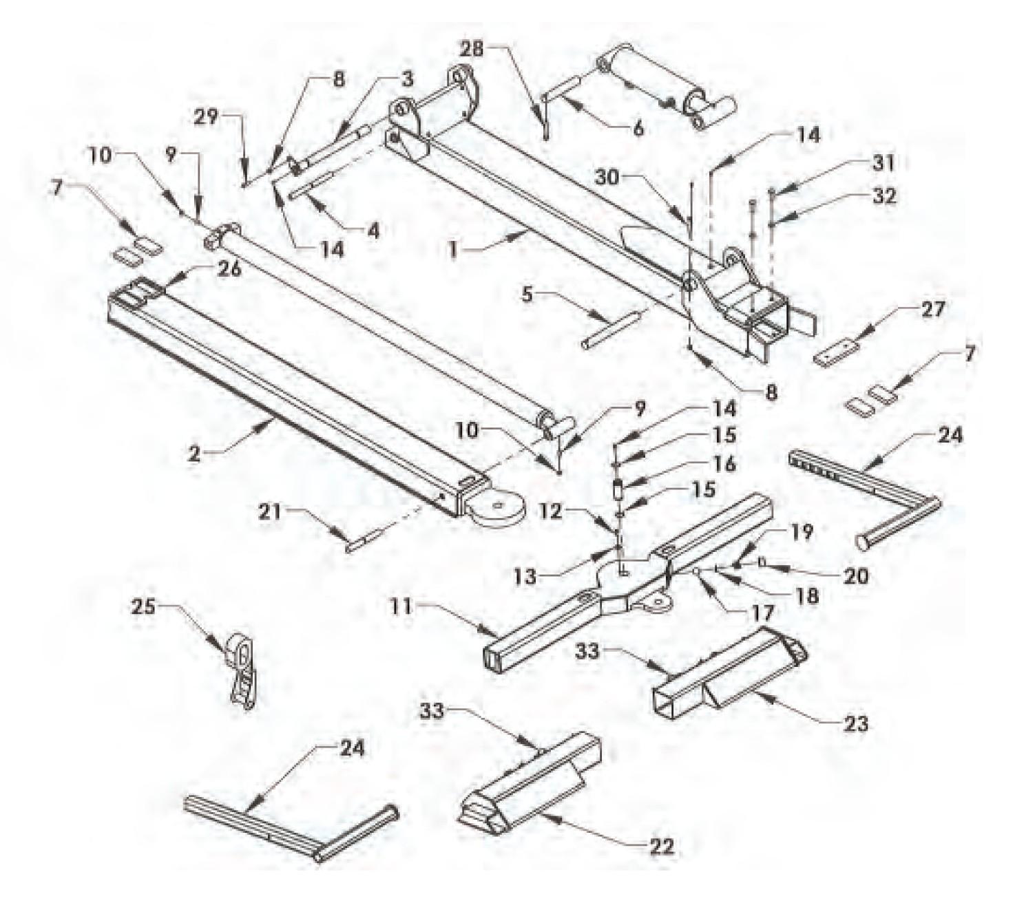 Car Wheel assembly Diagram Wheel Lift & Wheel Retainer assembly