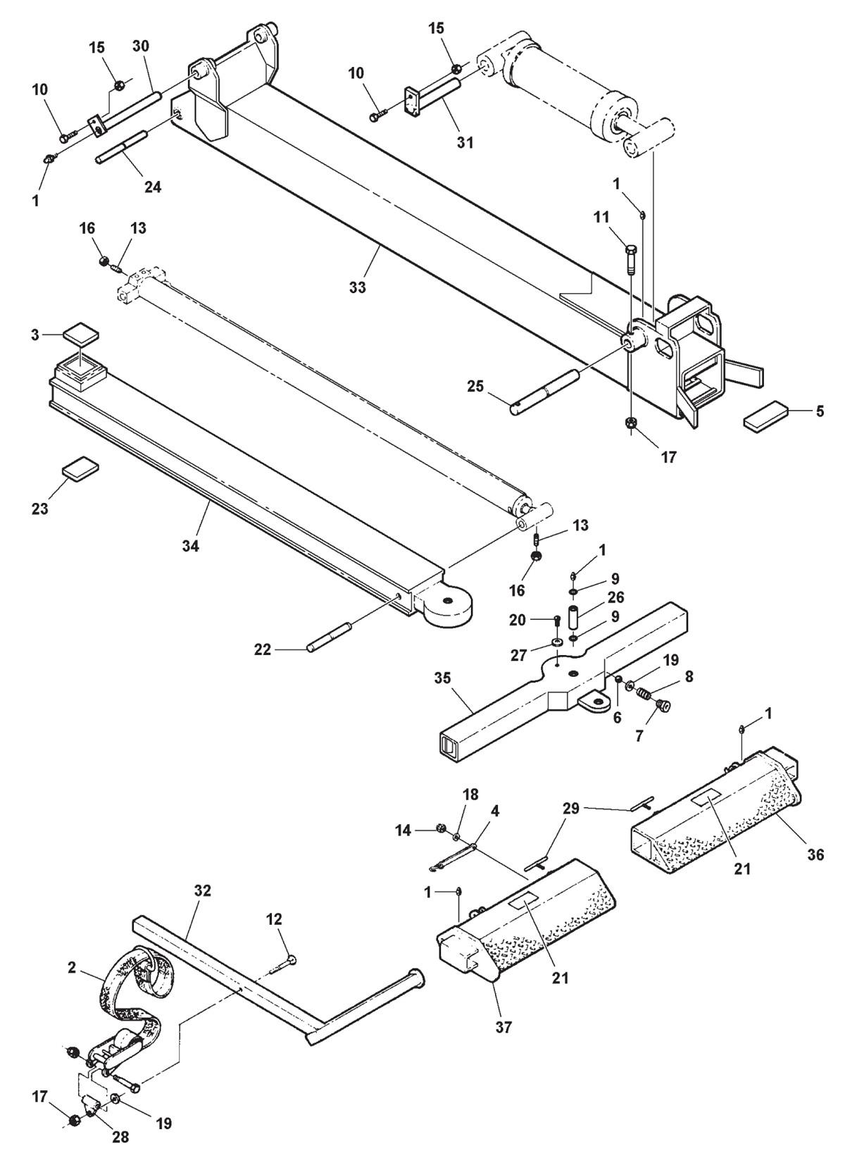 Car Wheel assembly Diagram Wheel Lift Slide In Tire Restraint assembly Of Car Wheel assembly Diagram