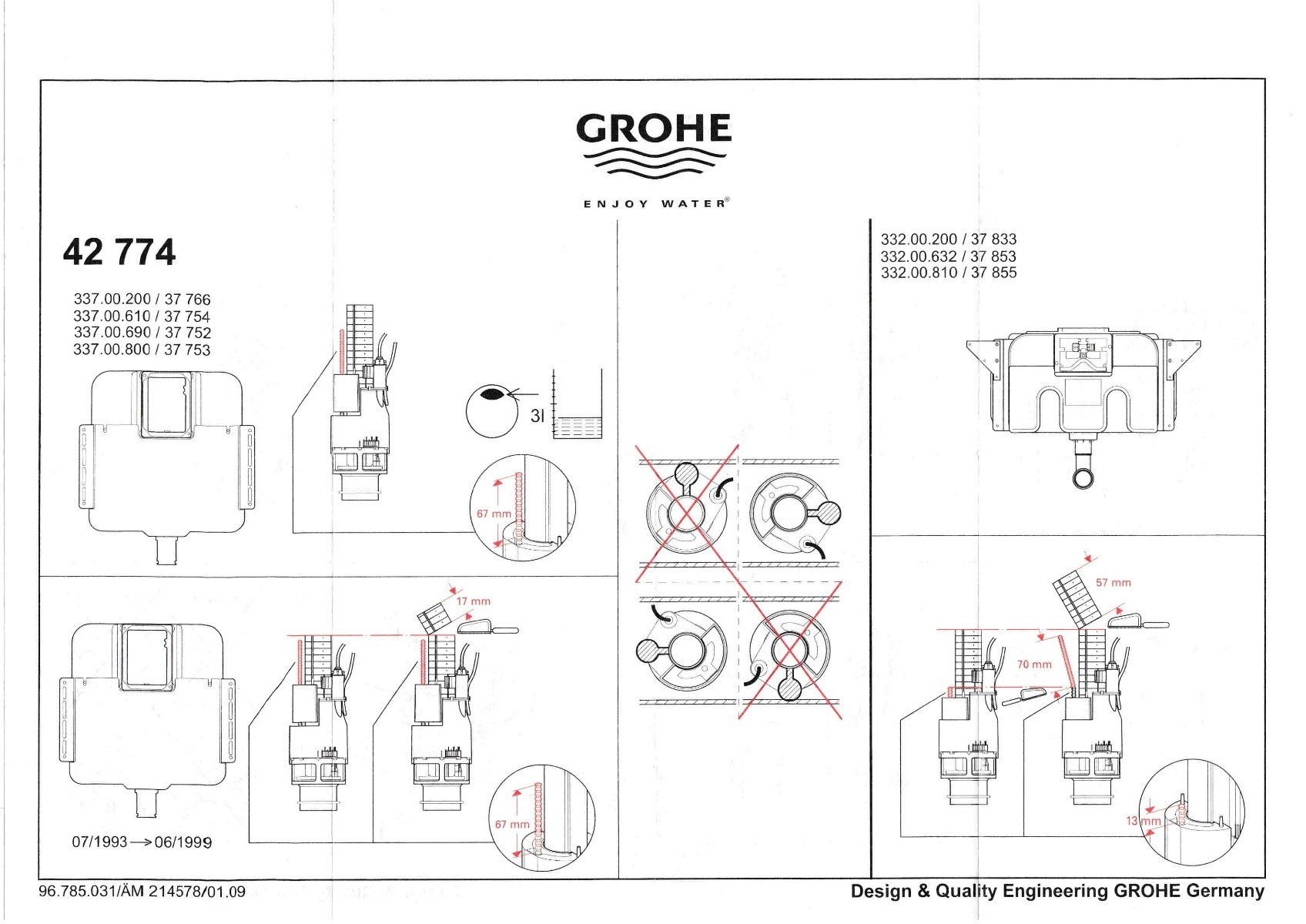 Caroma toilet Parts Diagram toilet Spare Parts Cistern Spare Parts Float Valves toilet Spares Of Caroma toilet Parts Diagram Project Caroma Slimline Dual Flush Cistern Inlet Valve Replacement