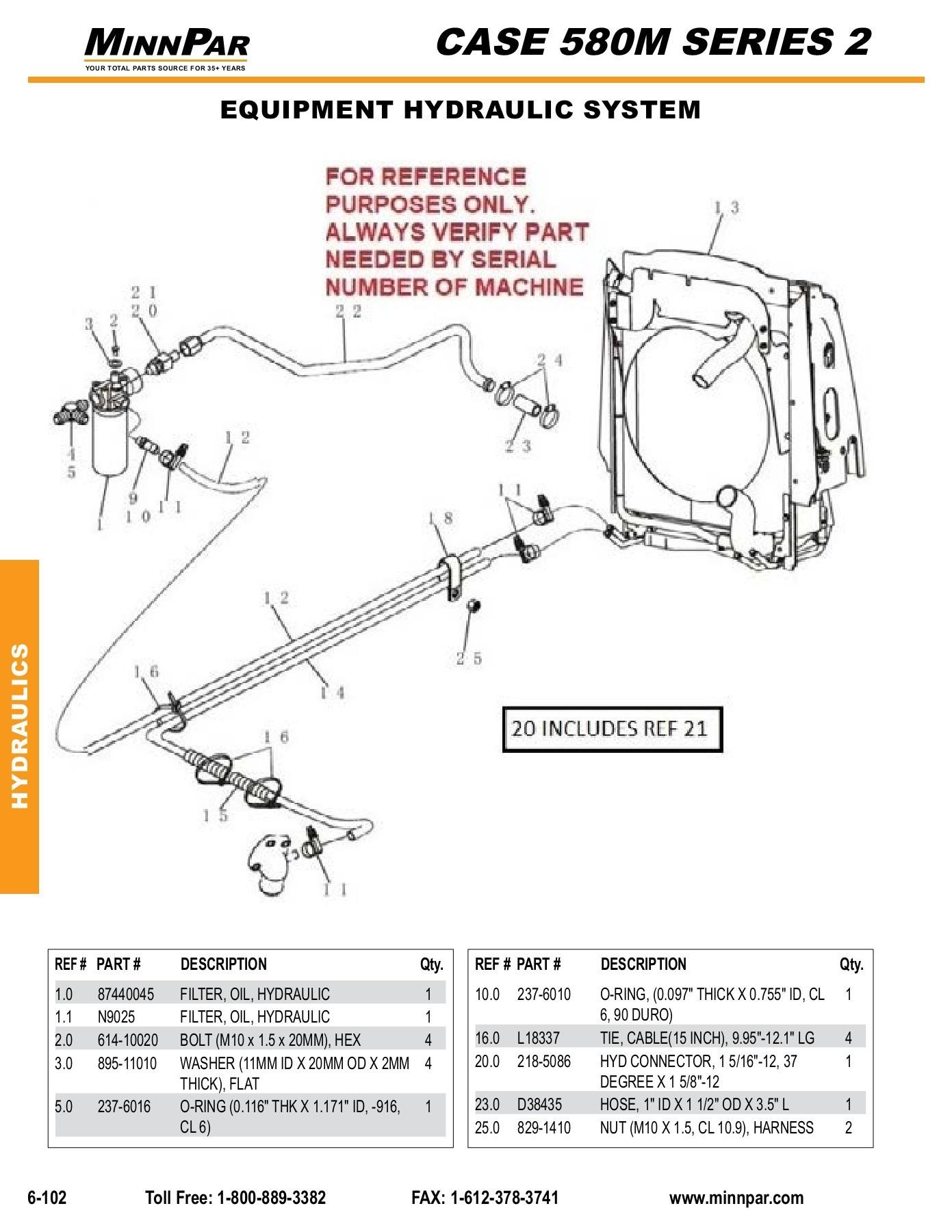 Case Backhoe Parts Diagram | My Wiring DIagram