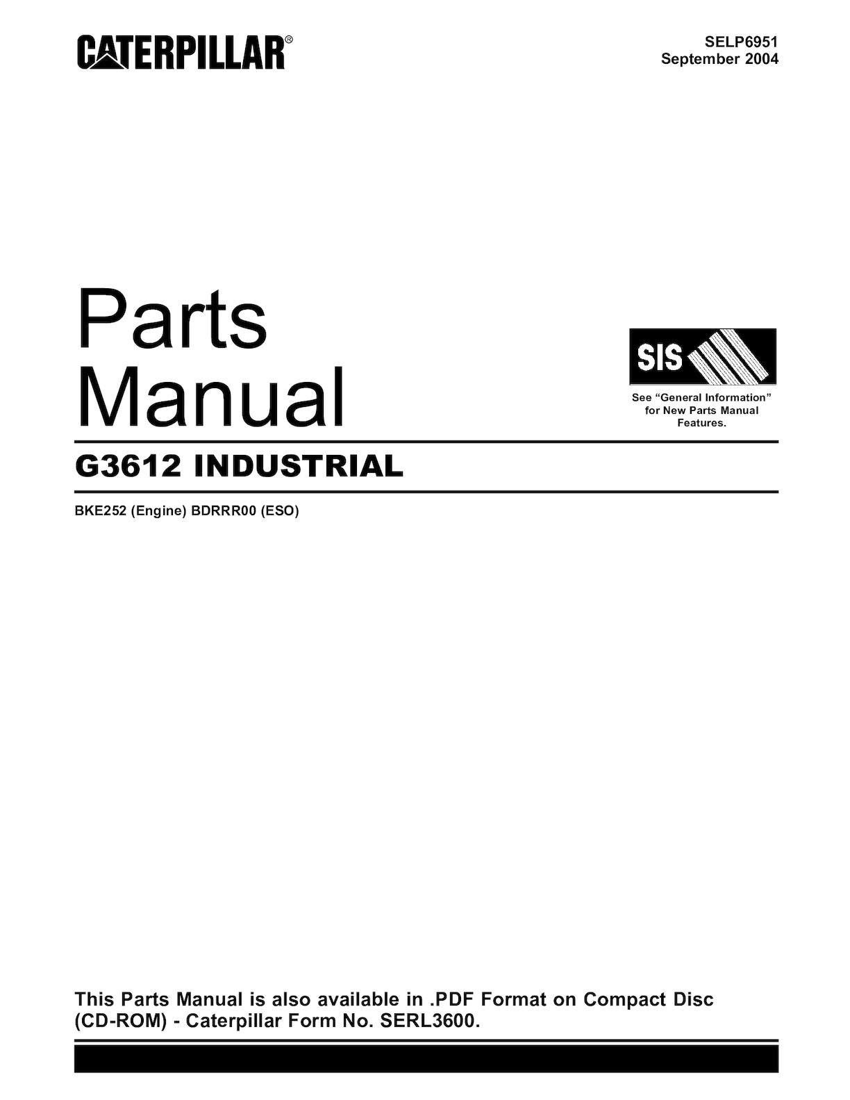 Caterpillar Engine Parts Diagram Calaméo Manual Parts Cat 3612 Of Caterpillar Engine Parts Diagram