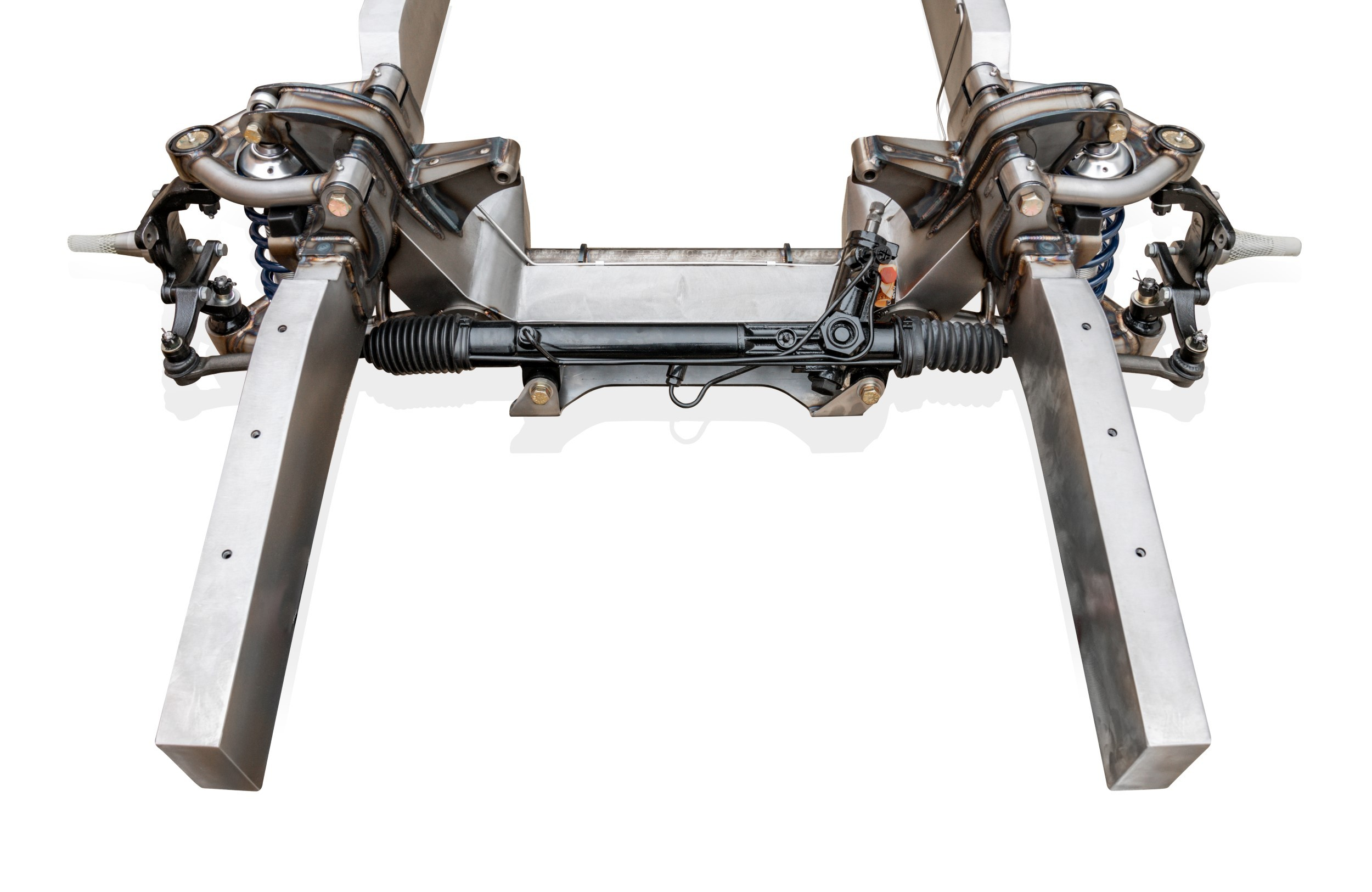 Chevy Truck Front Suspension Diagram 1955 59 Chevy Truck Chassis Roadster Shop Roadster Shop Of Chevy Truck Front Suspension Diagram