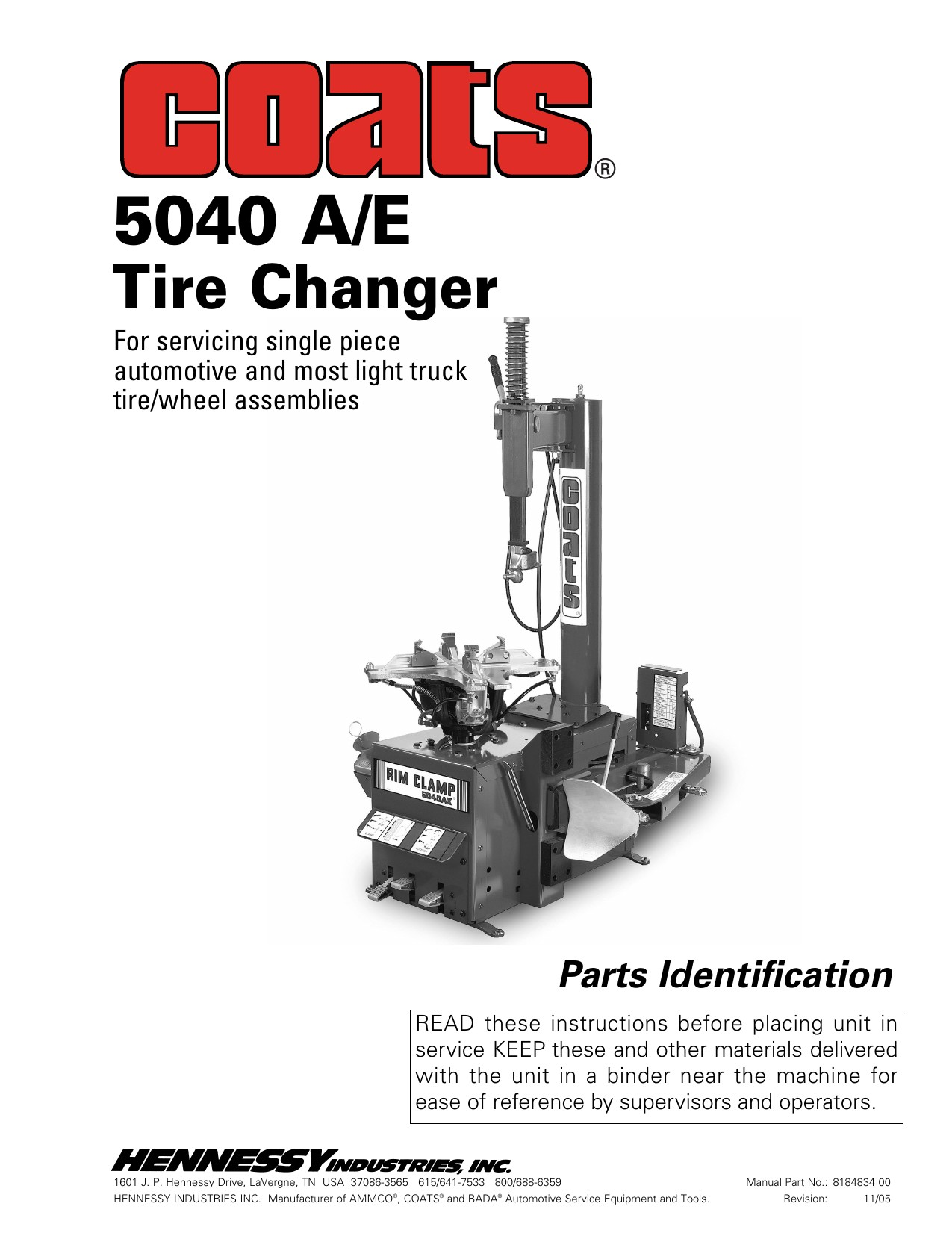 Coats Tire Machine Parts Diagram 5040 A E Automotive Equipment Service Co Of Coats Tire Machine Parts Diagram