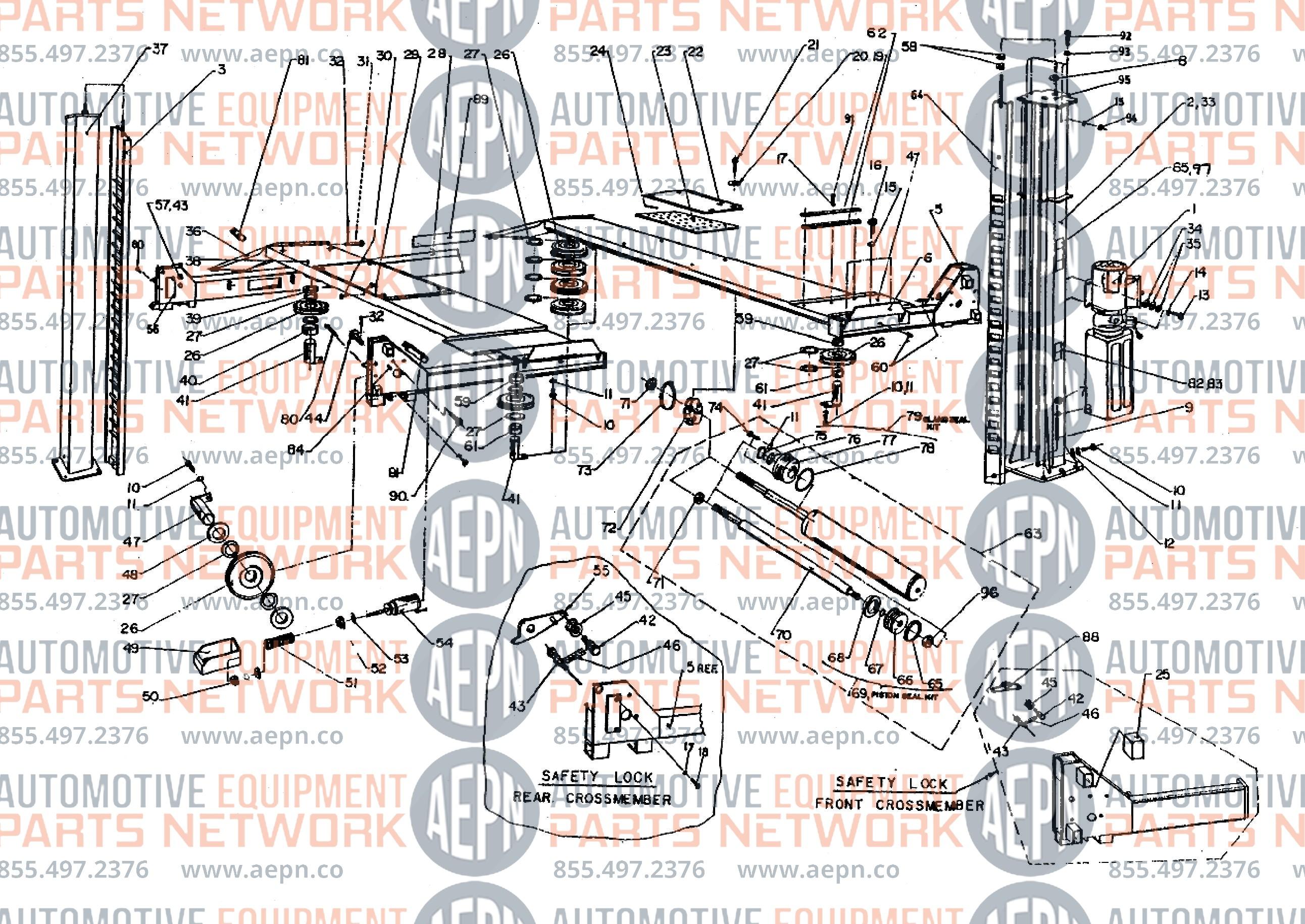 Coats Tire Machine Parts Diagram John Bean Q Parts Breakdown Of Coats Tire Machine Parts Diagram