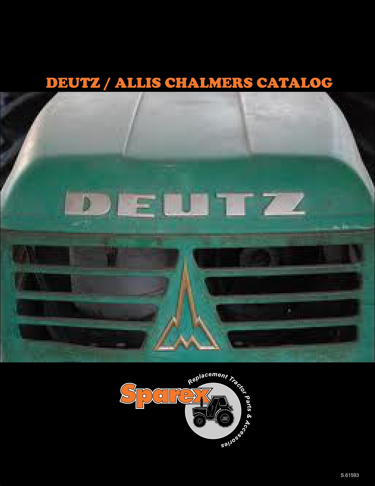 Deutz Engine Parts Diagram Deutz Sparex Of Deutz Engine Parts Diagram Deutz Alternator Wiring Diagram