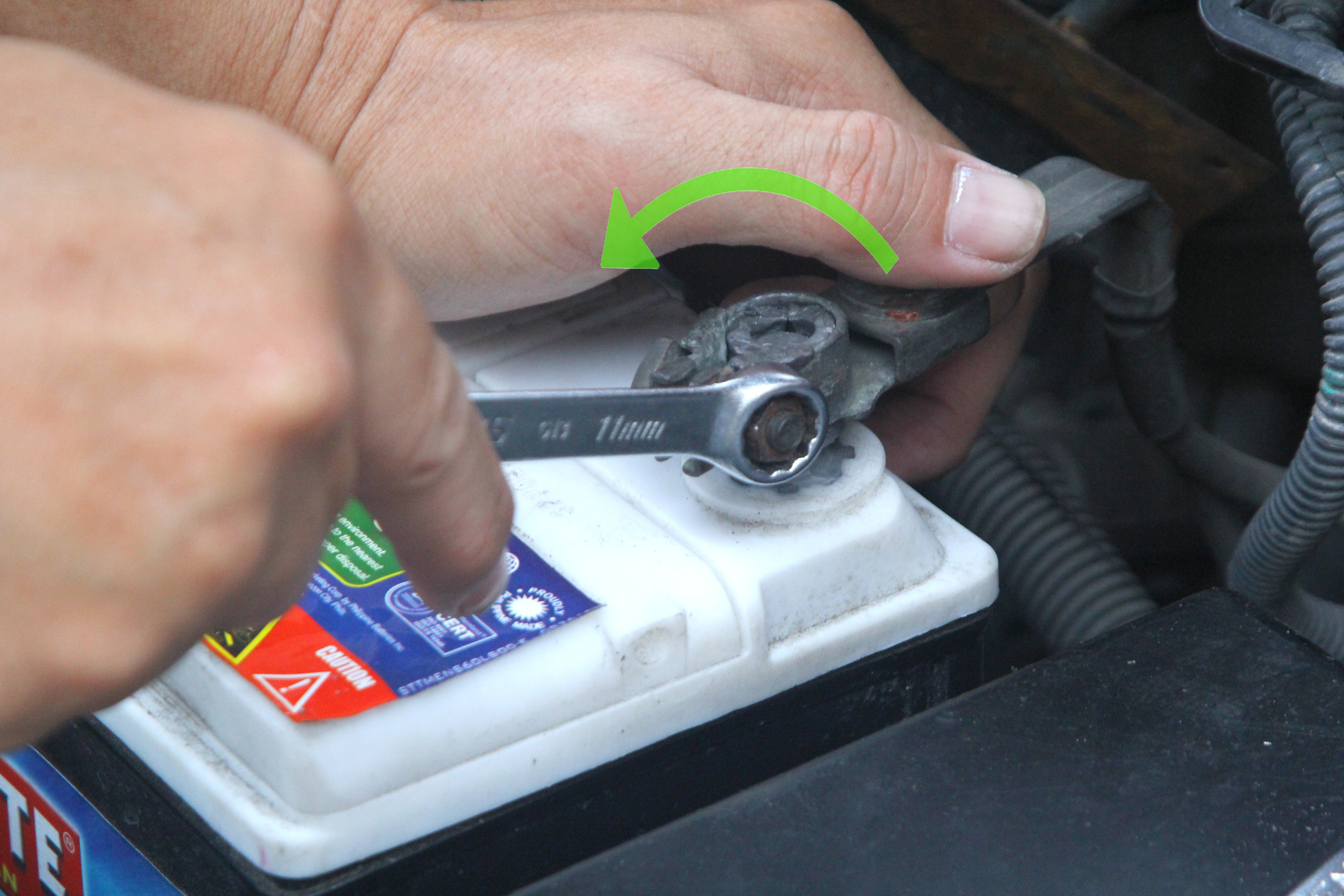 Diagram for Car Battery Charger 3 Easy Ways to Hook Up A Battery Charger with Of Diagram for Car Battery Charger