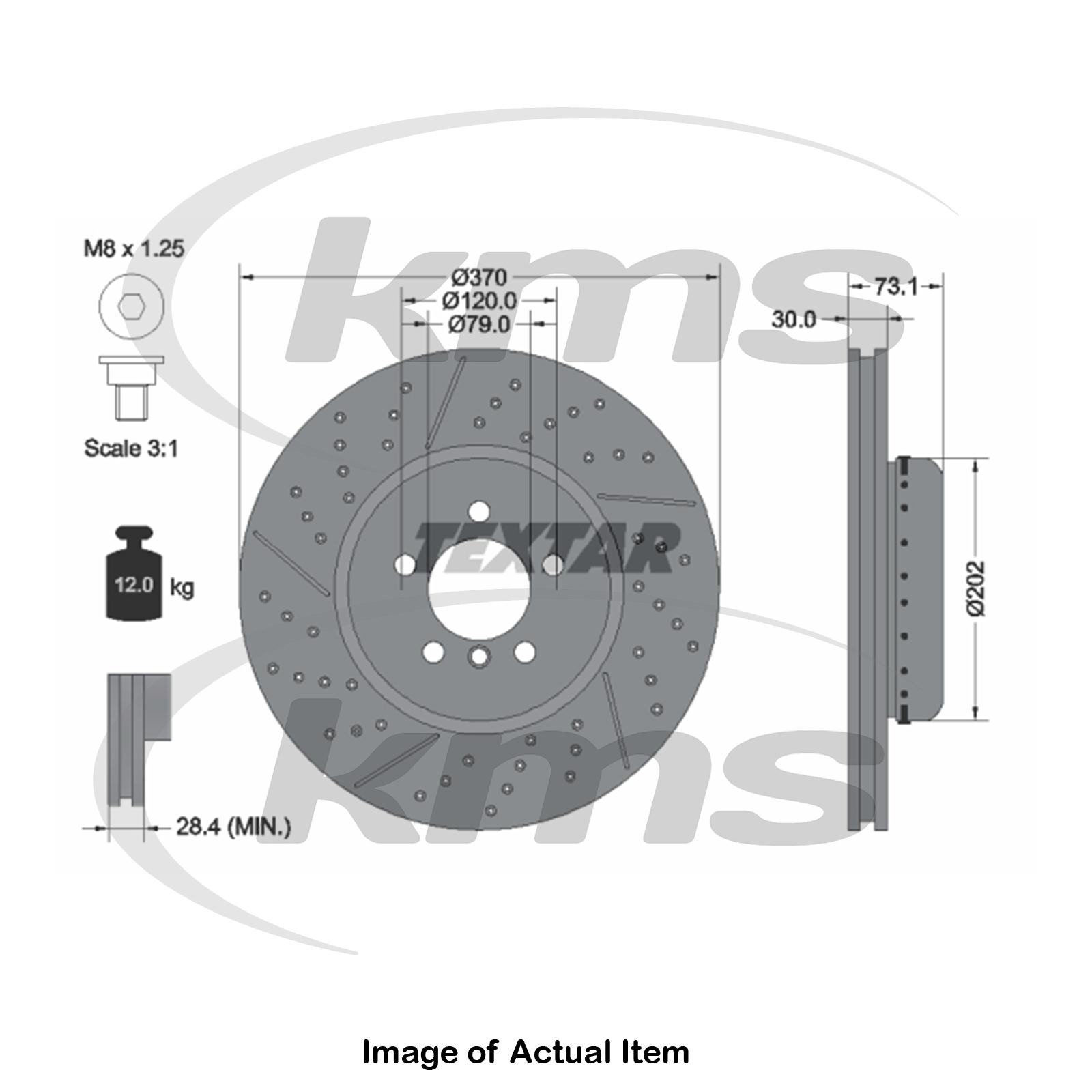 Disc Brake assembly Diagram New Genuine Textar Brake Disc top German Quality Of Disc Brake assembly Diagram