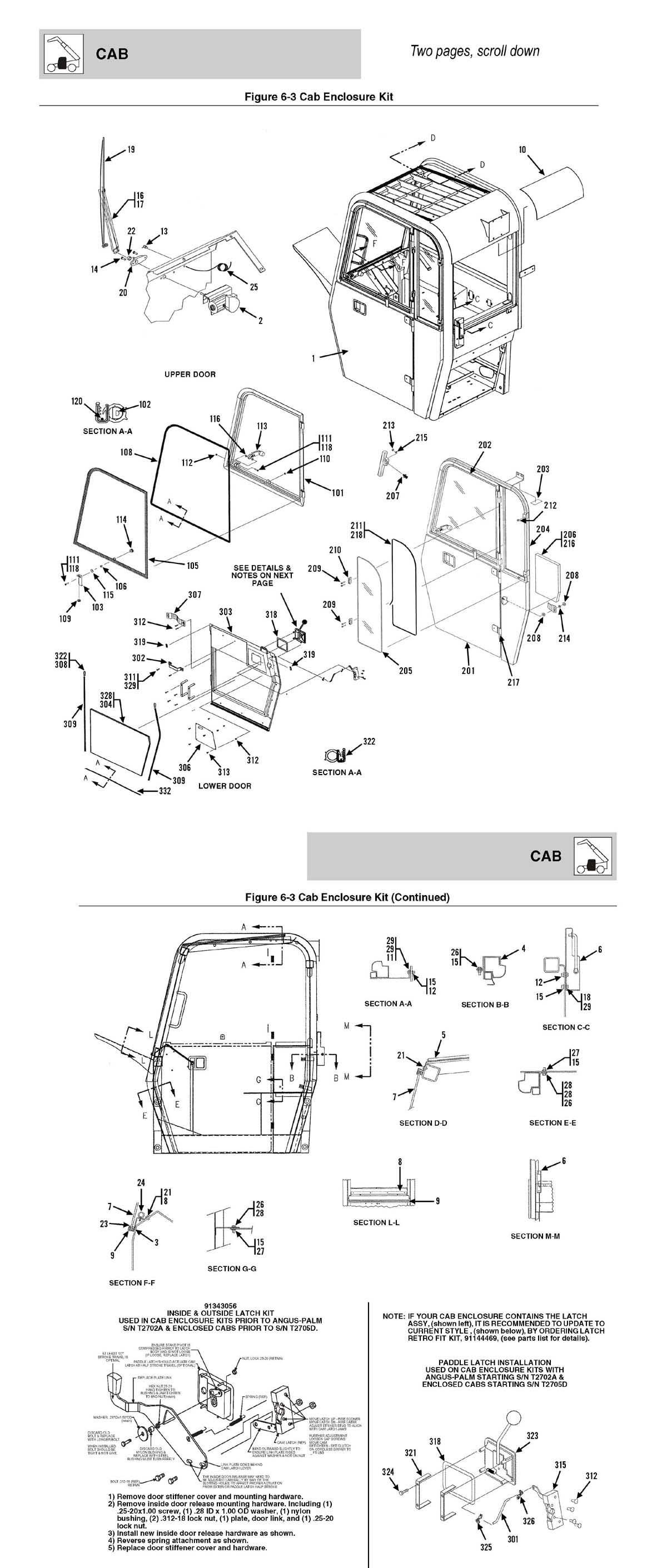 Door Lock Parts Diagram Construction Equipment Parts Jlg Parts From Of Door Lock Parts Diagram