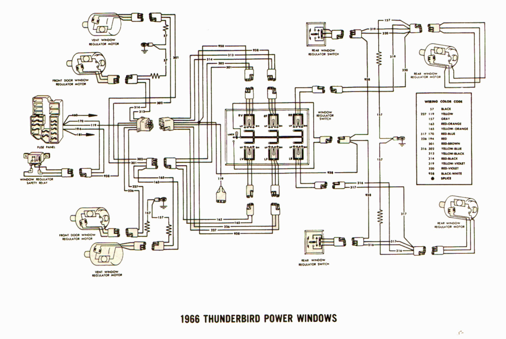Electric Window Wiring Diagram Electrical Wiring Diagrams ford Explorer Window Wiring Diagram New Of Electric Window Wiring Diagram