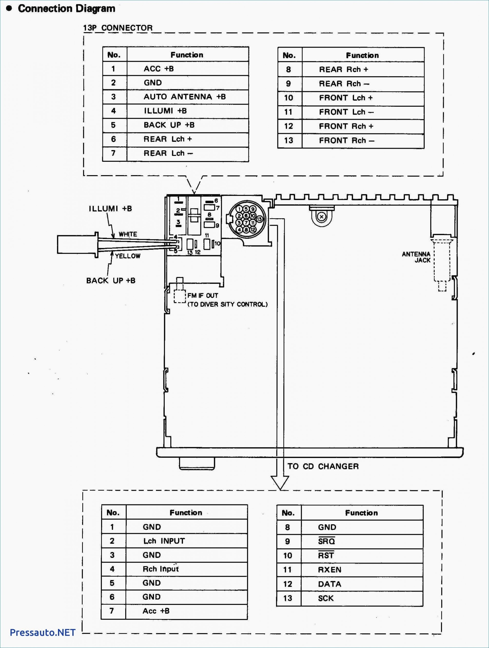 Factory Wiring Diagrams Car Audio Wiring Diagram Car Stereo Bookingritzcarltonfo Of Factory Wiring Diagrams Car Audio ford Wiring Diagram Radio Amplifiers