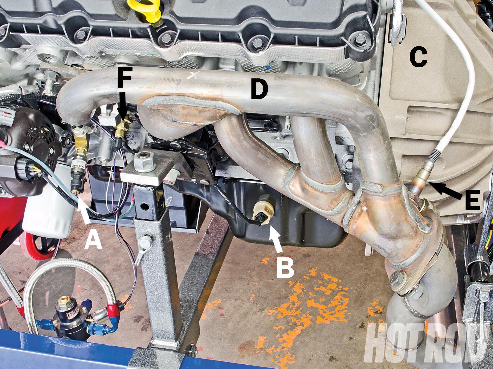 Ford 4 6 Engine Diagram 2 Wrg 4948] ford 4 6 Dohc Engine Diagram Of Ford 4 6 Engine Diagram 2