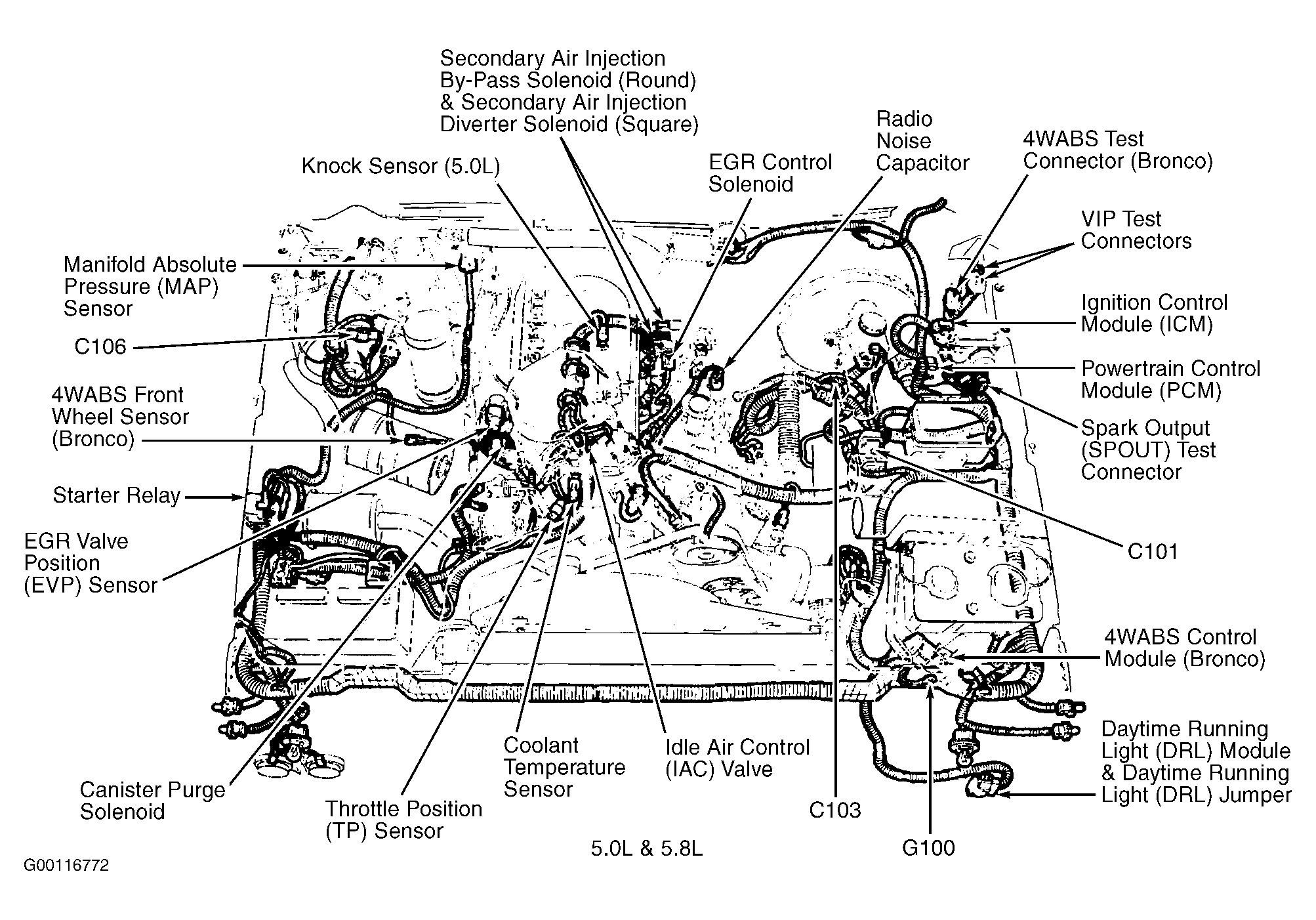 Ford F150 Engine Diagram ford 302 Engine Diagram Wiring Diagram Go Of Ford F150 Engine Diagram
