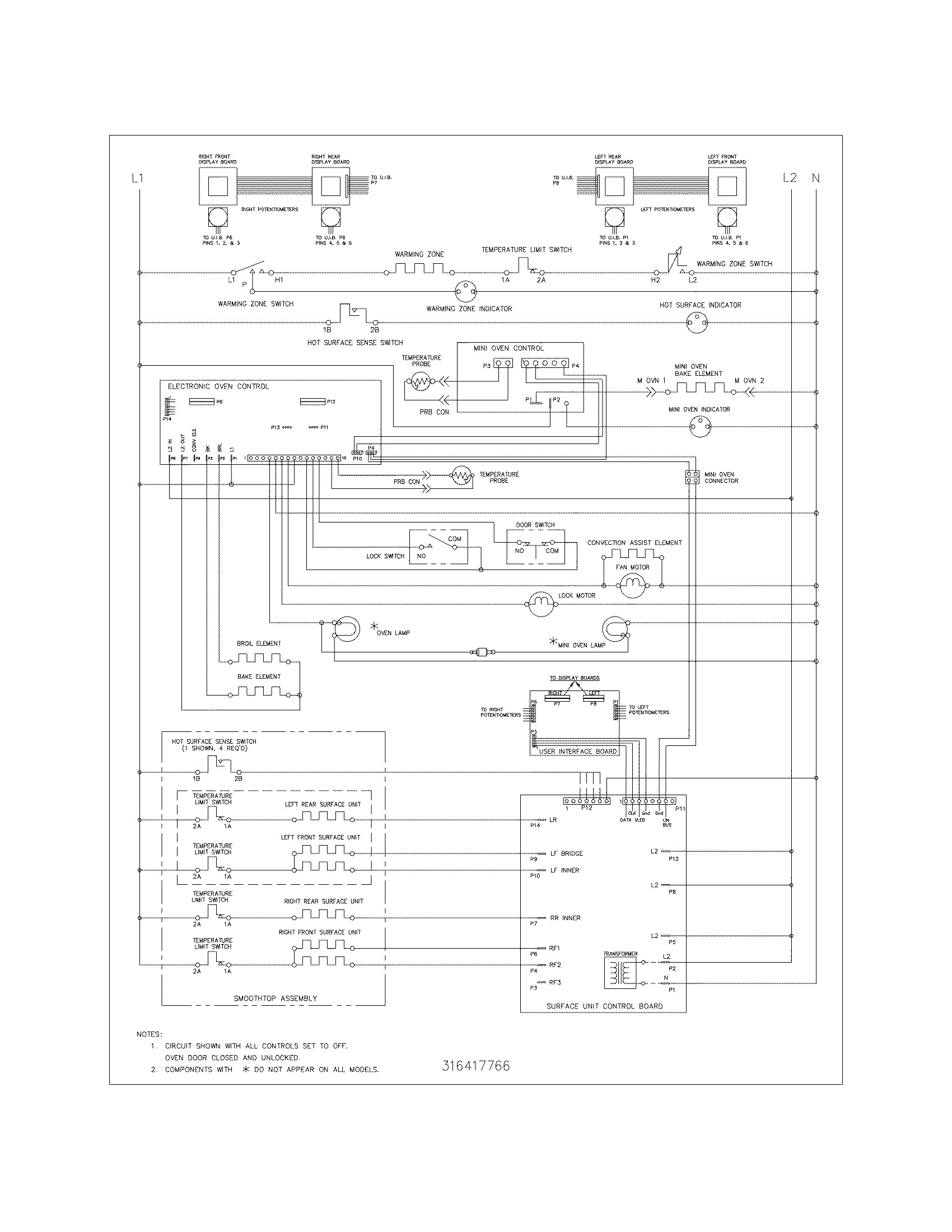 Frigidaire Stove Parts Diagram Looking for Frigidaire Model Plefmz99eca Electric Range Repair Of Frigidaire Stove Parts Diagram