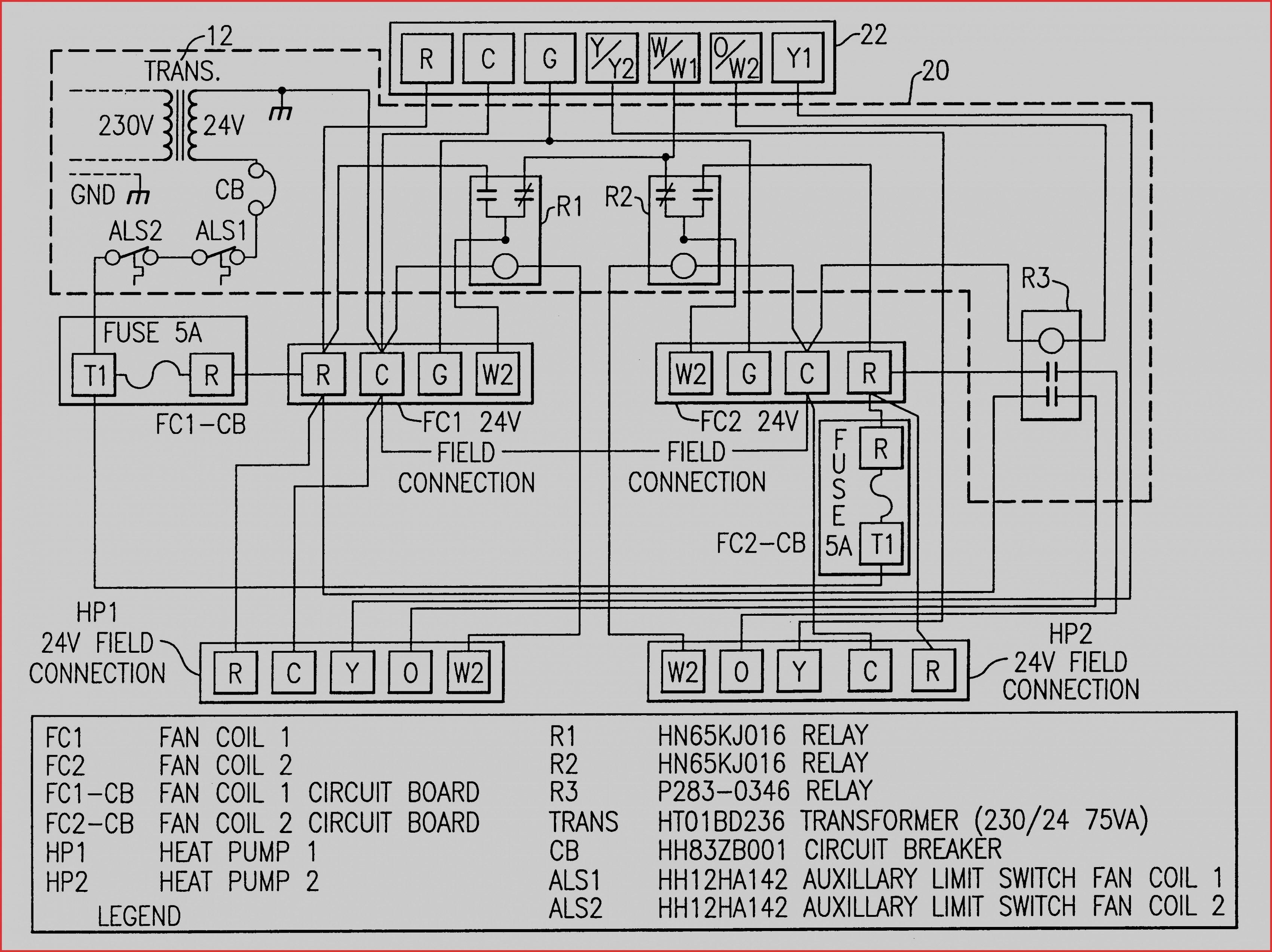 Wiring Diagram Honeywell Heat Pump Thermostat Wiring Diagram Honeywell